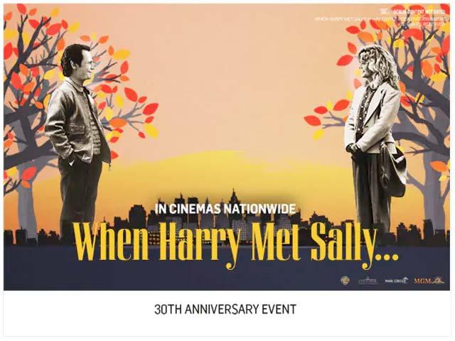 When Harry Met Sally