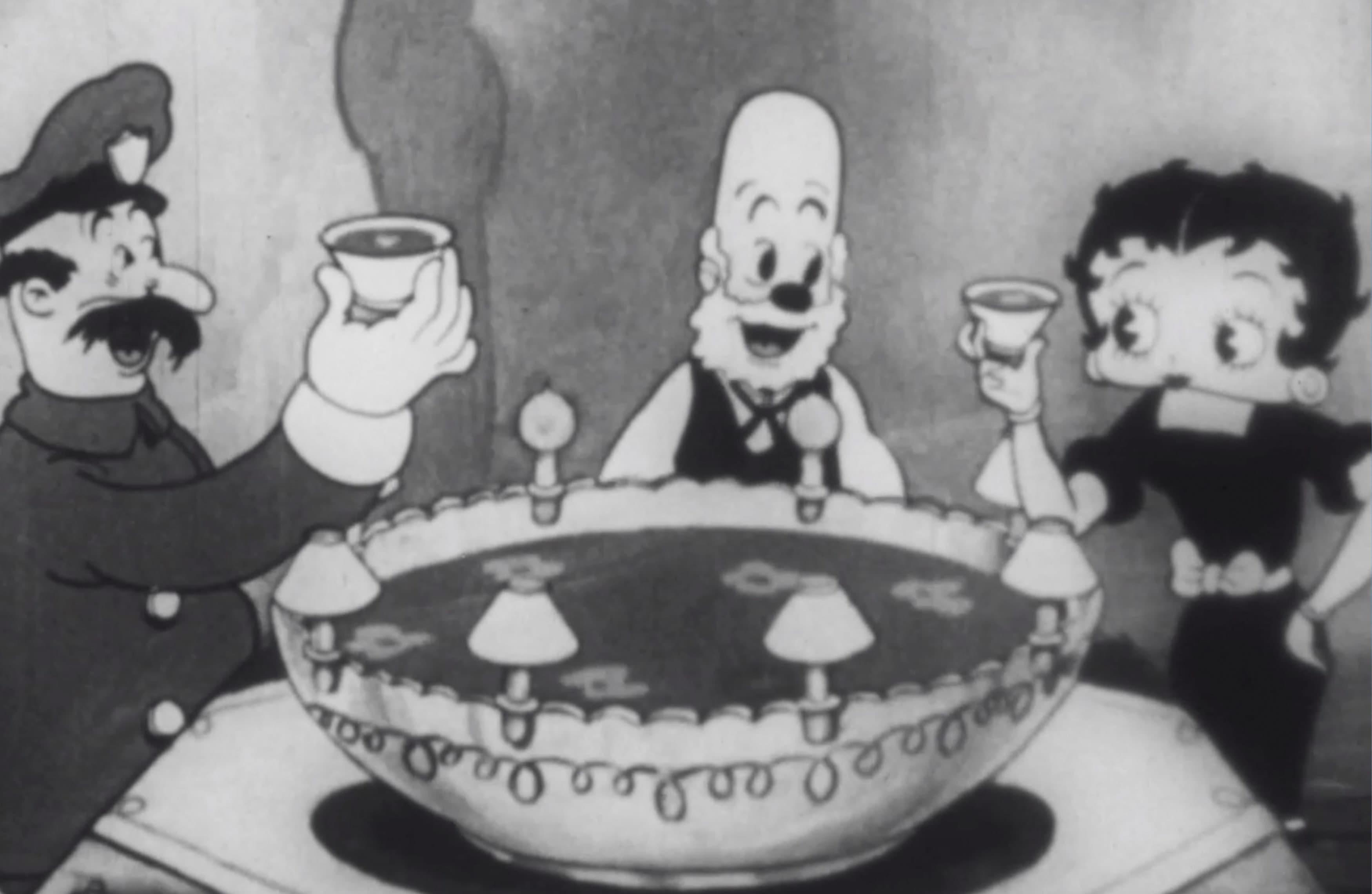 100th Anniversary of Fleischer Animation – Part 1: The Silent Era