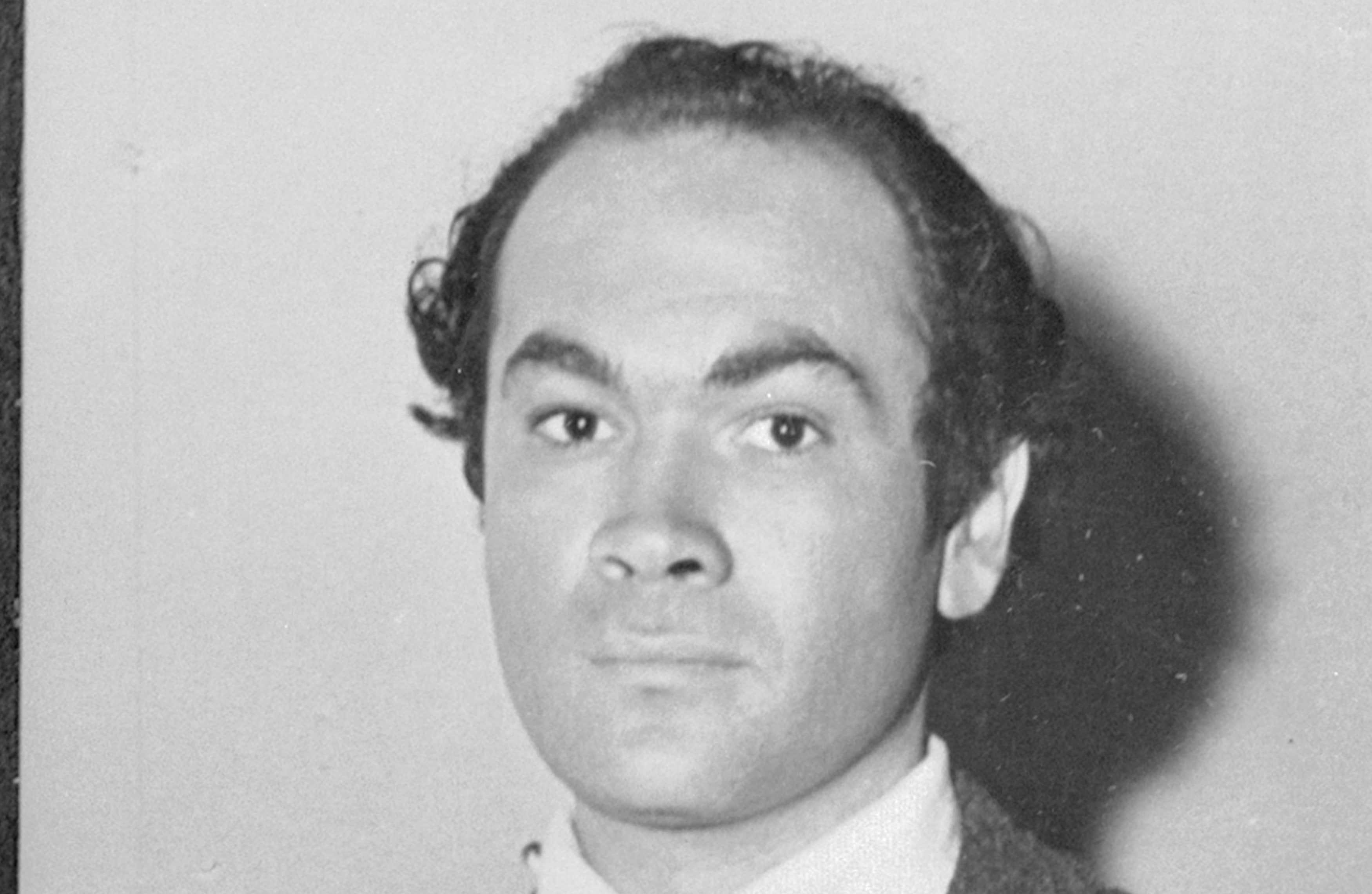 Abner Biberman