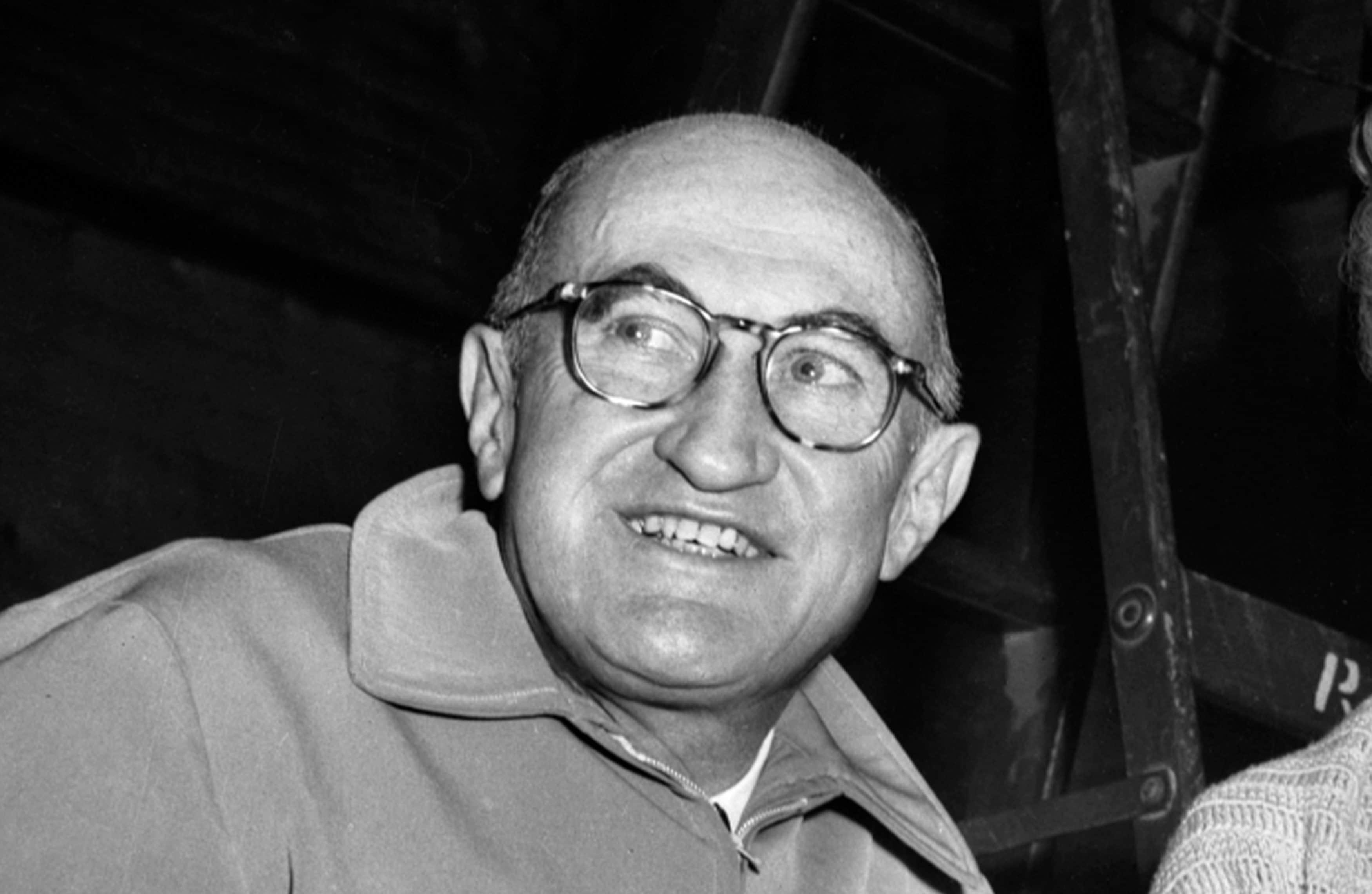 Alfred Werker