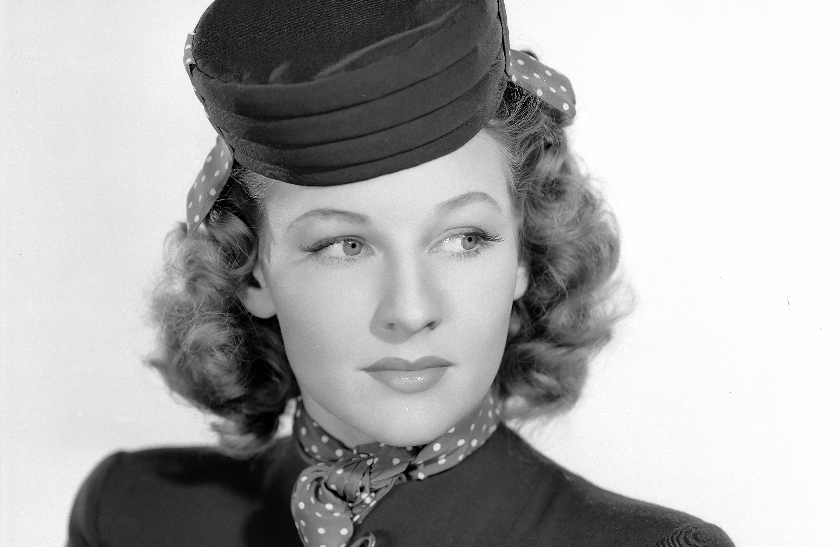 Ann Morriss