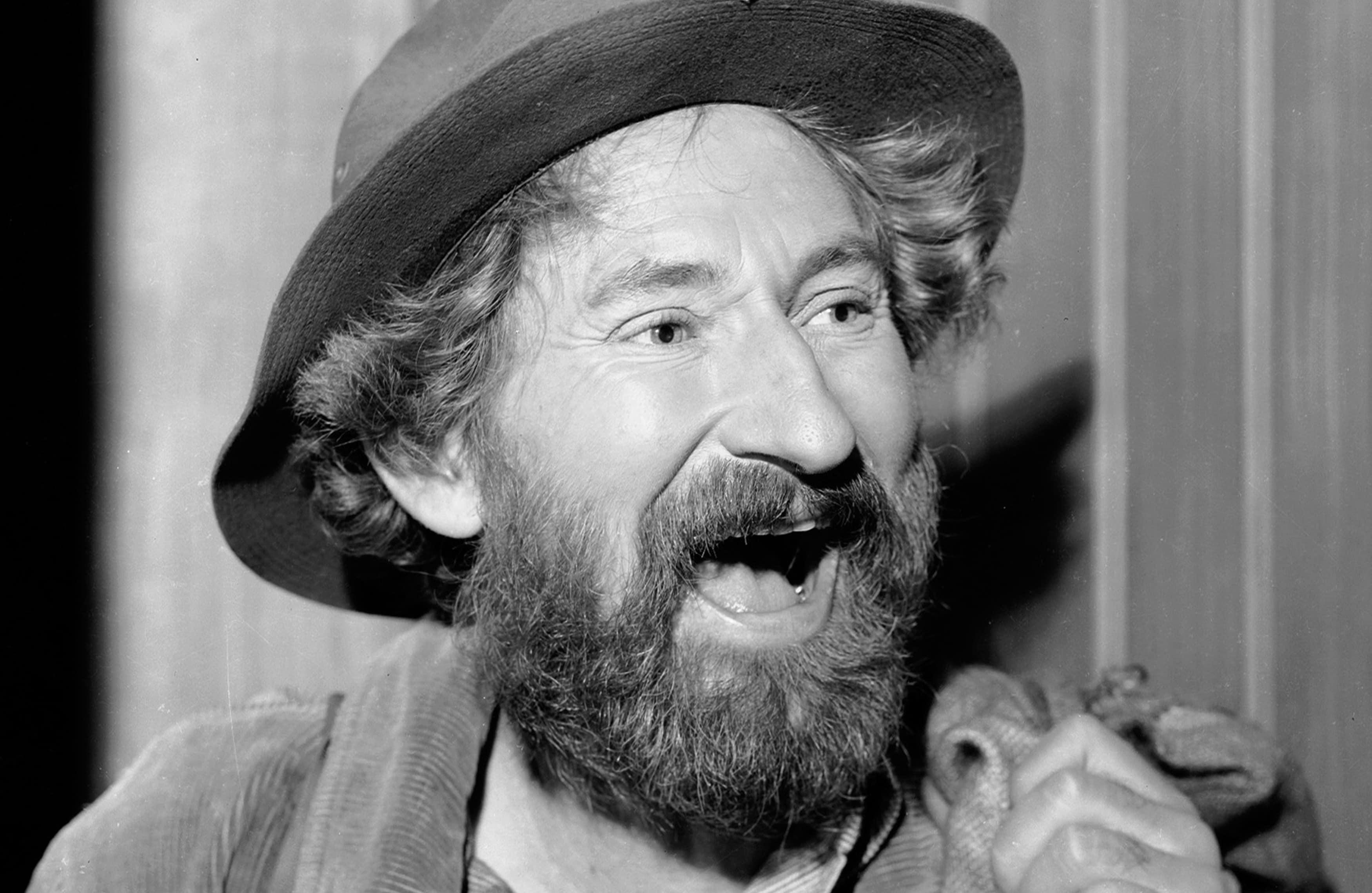 Arthur Hunnicutt