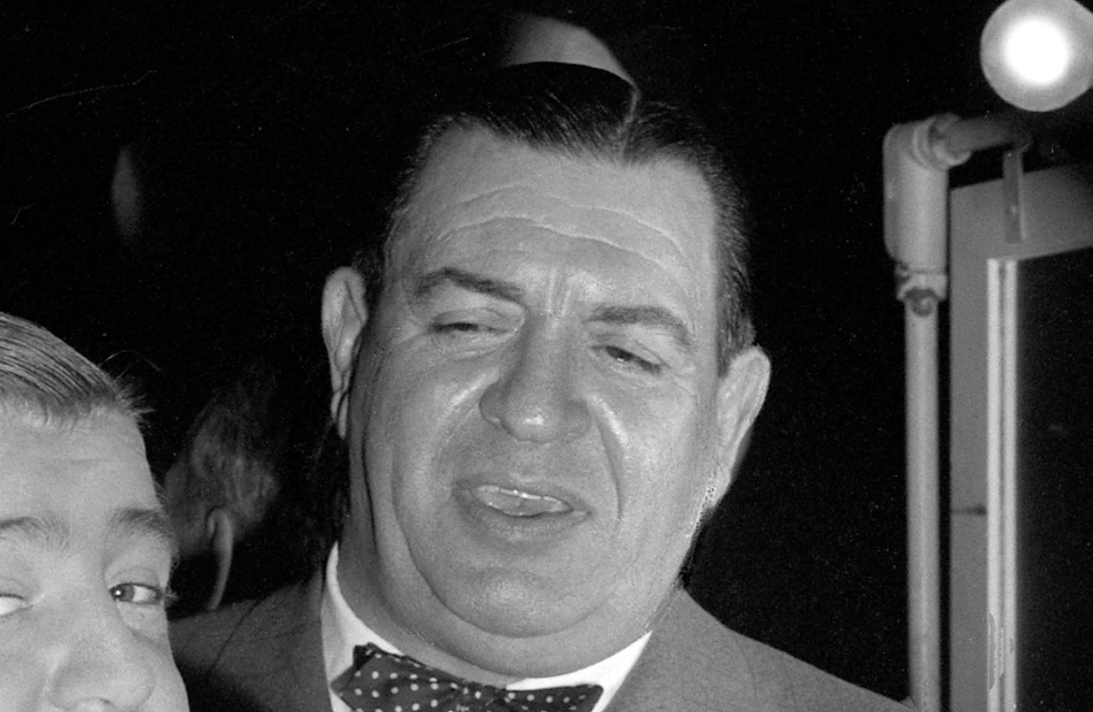 Charles F. Reisner