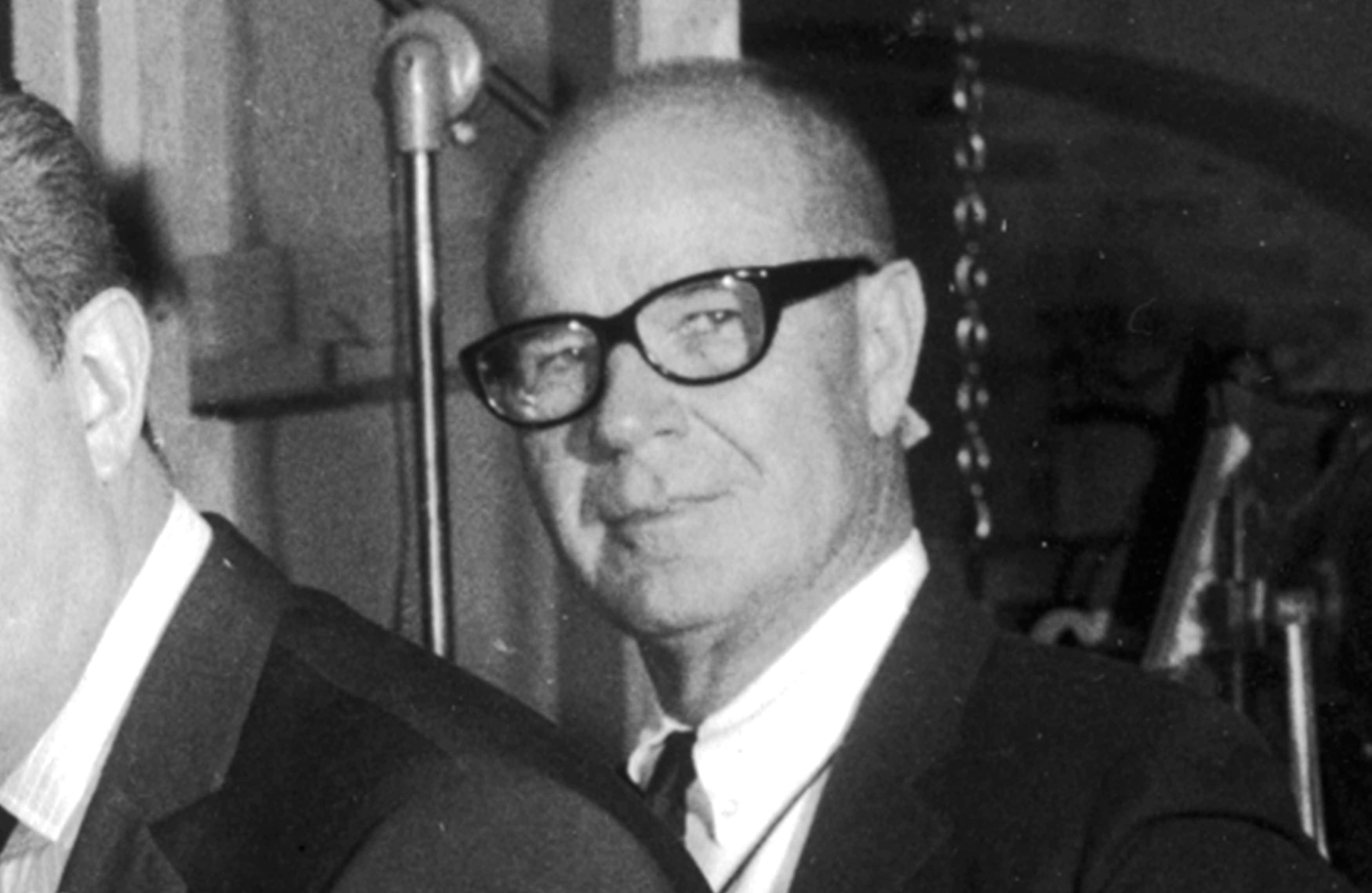 Charles Lang Jr.