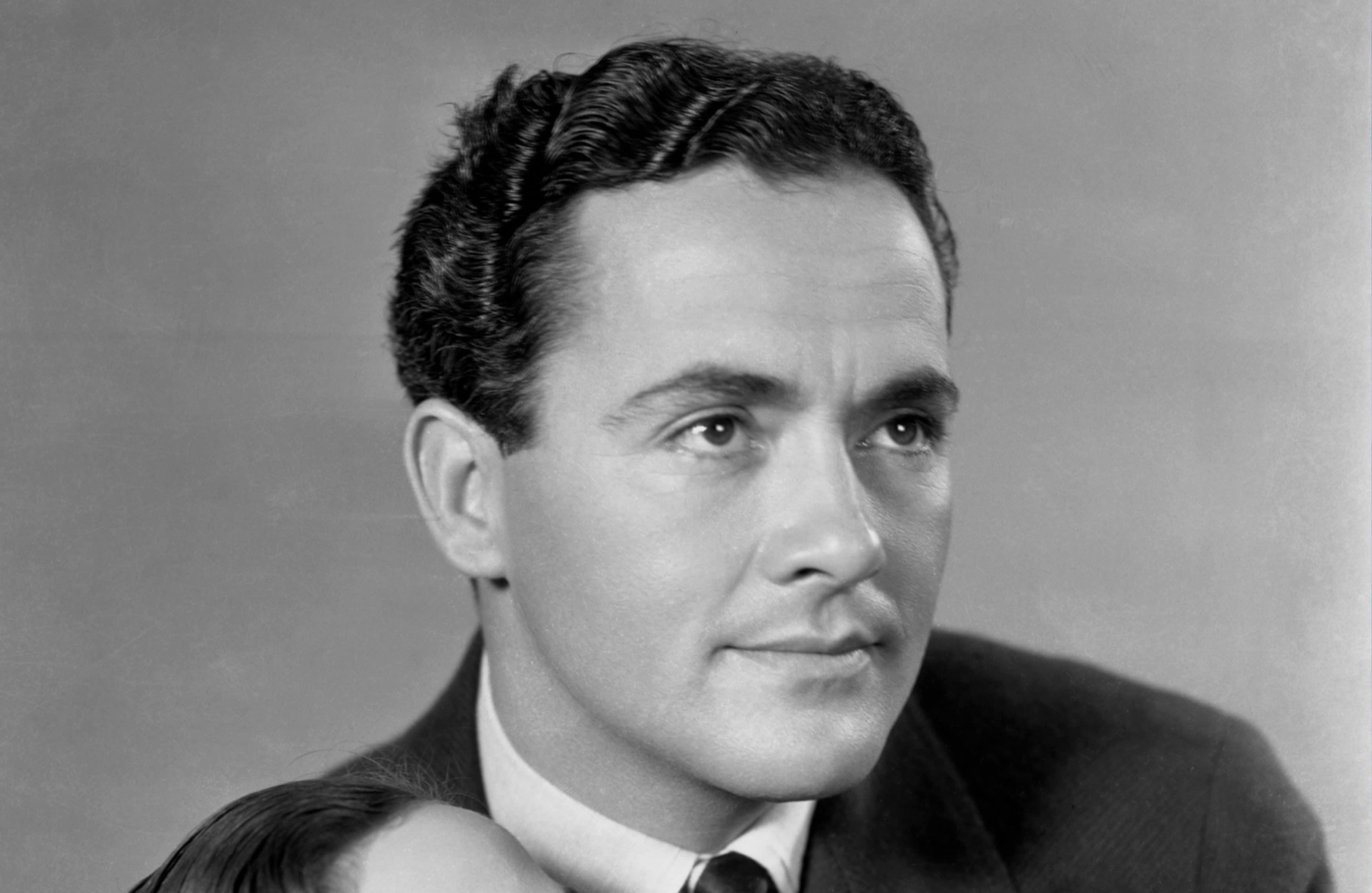 Charles Rogers