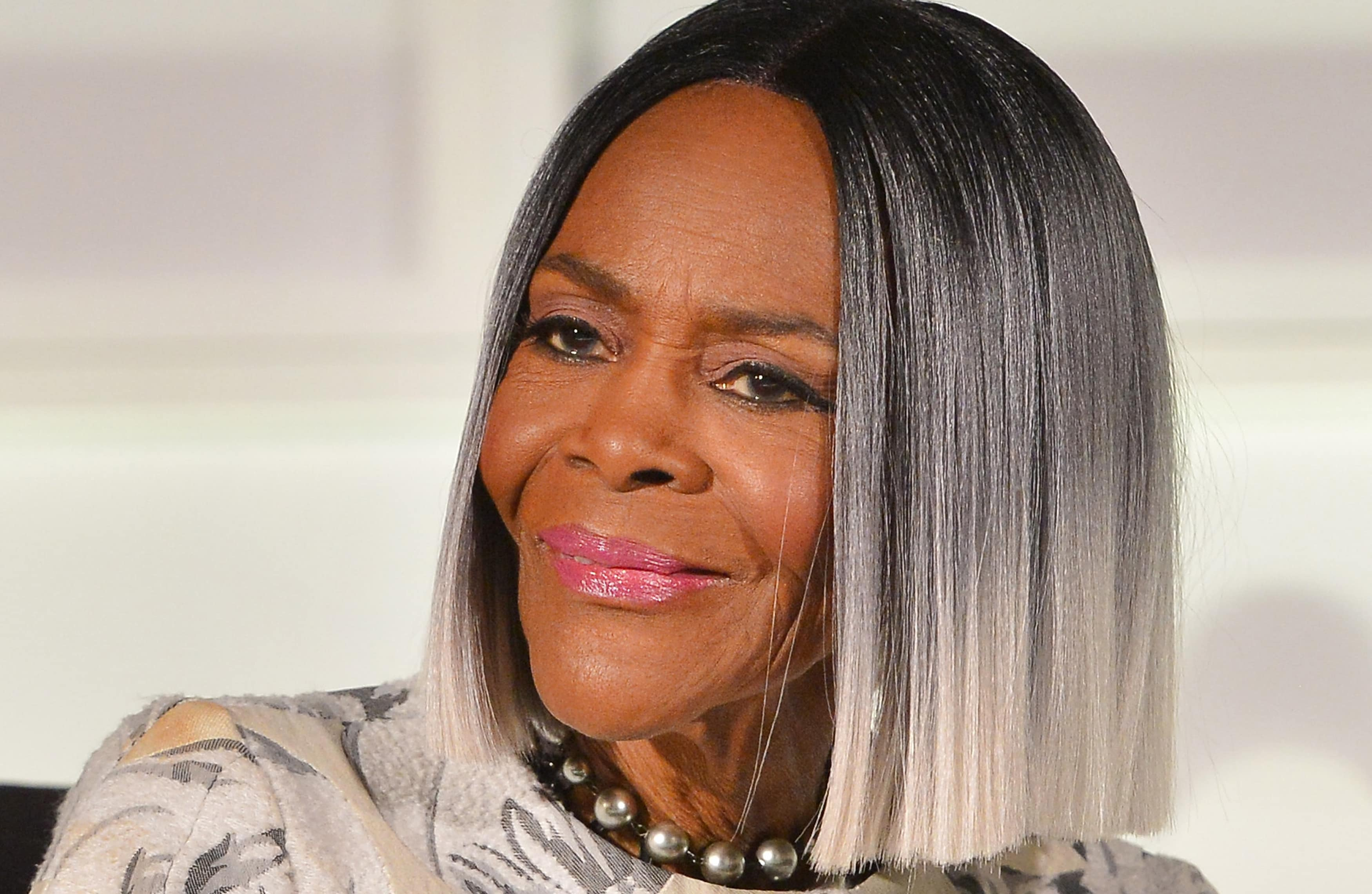 Cicely Tyson - Turner Classic Movies