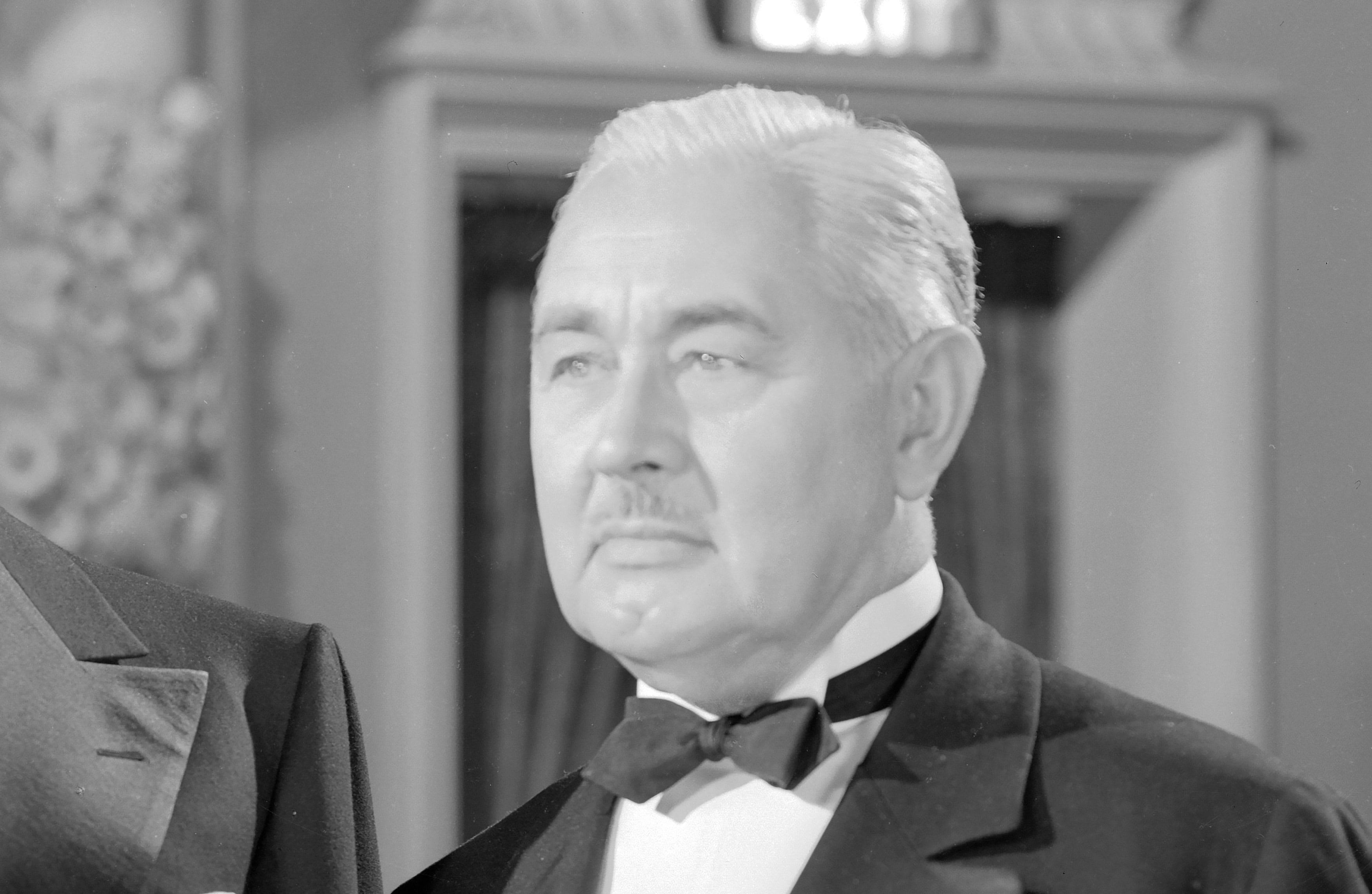 Clyde Fillmore