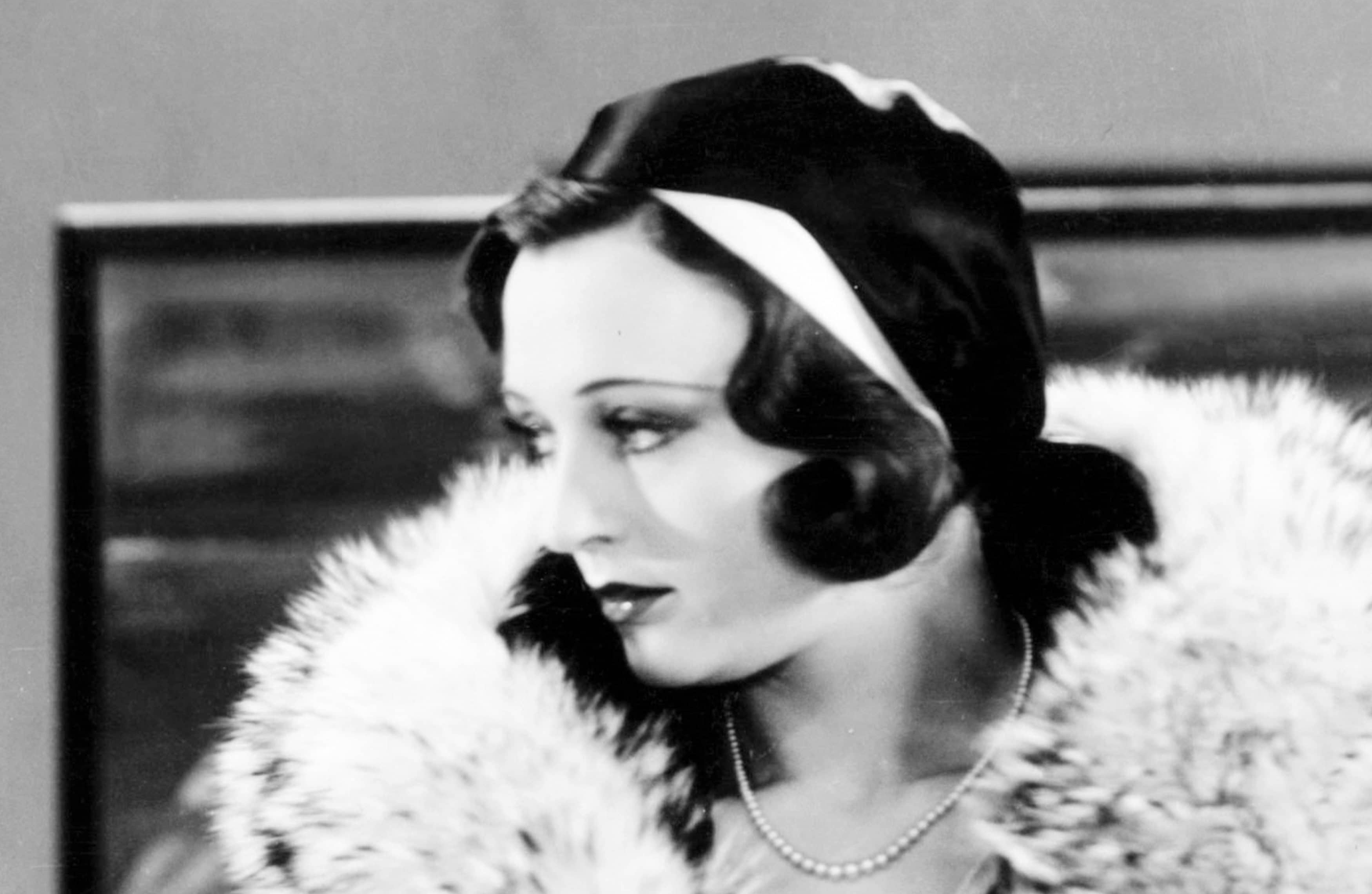 Dorothy Revier
