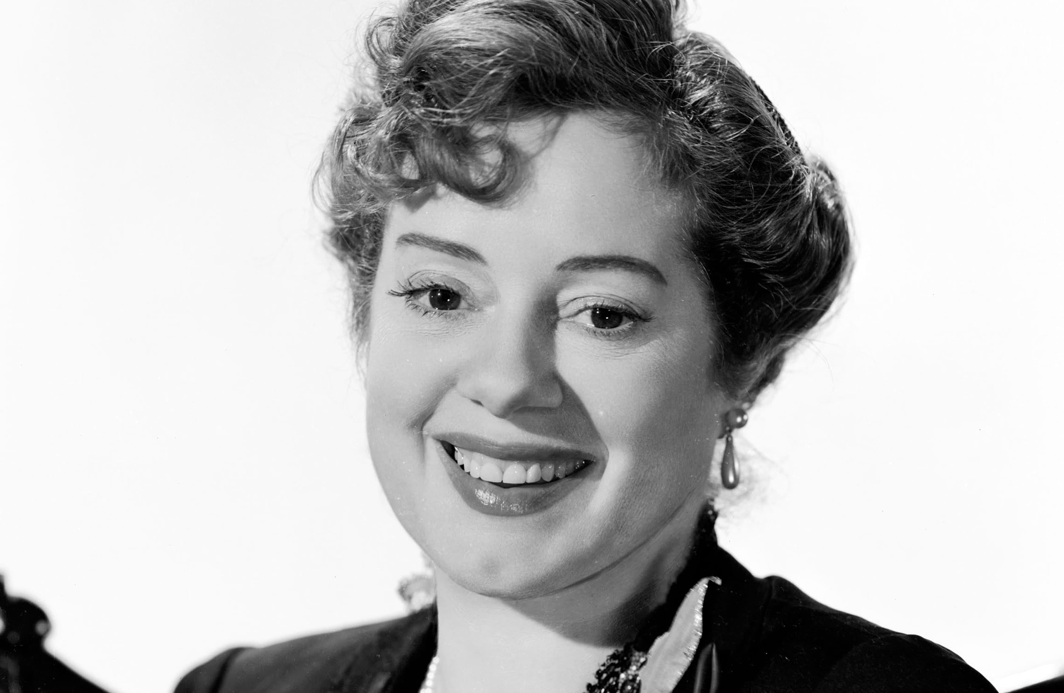 Elsa Lanchester