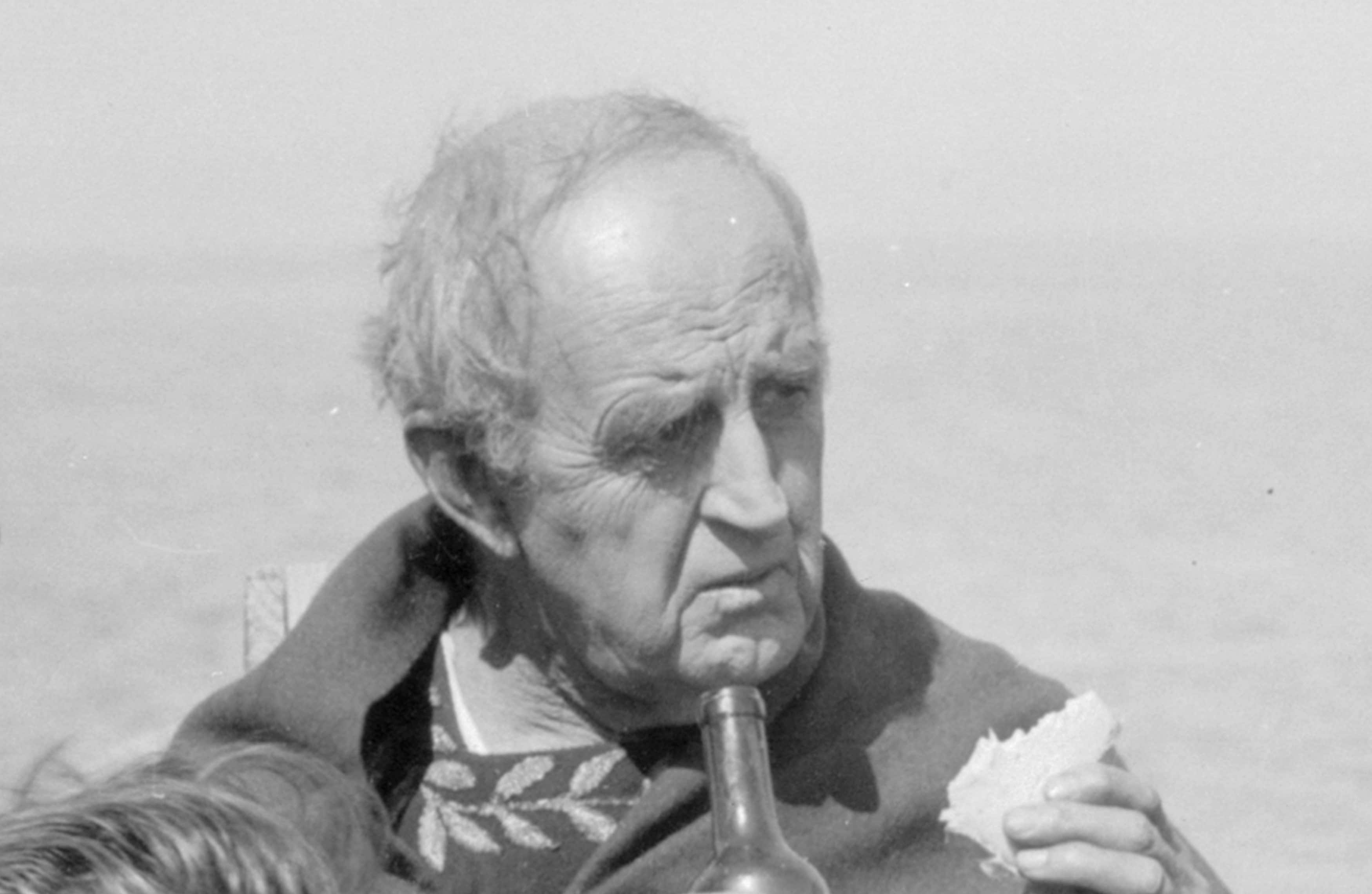 Frank Currier