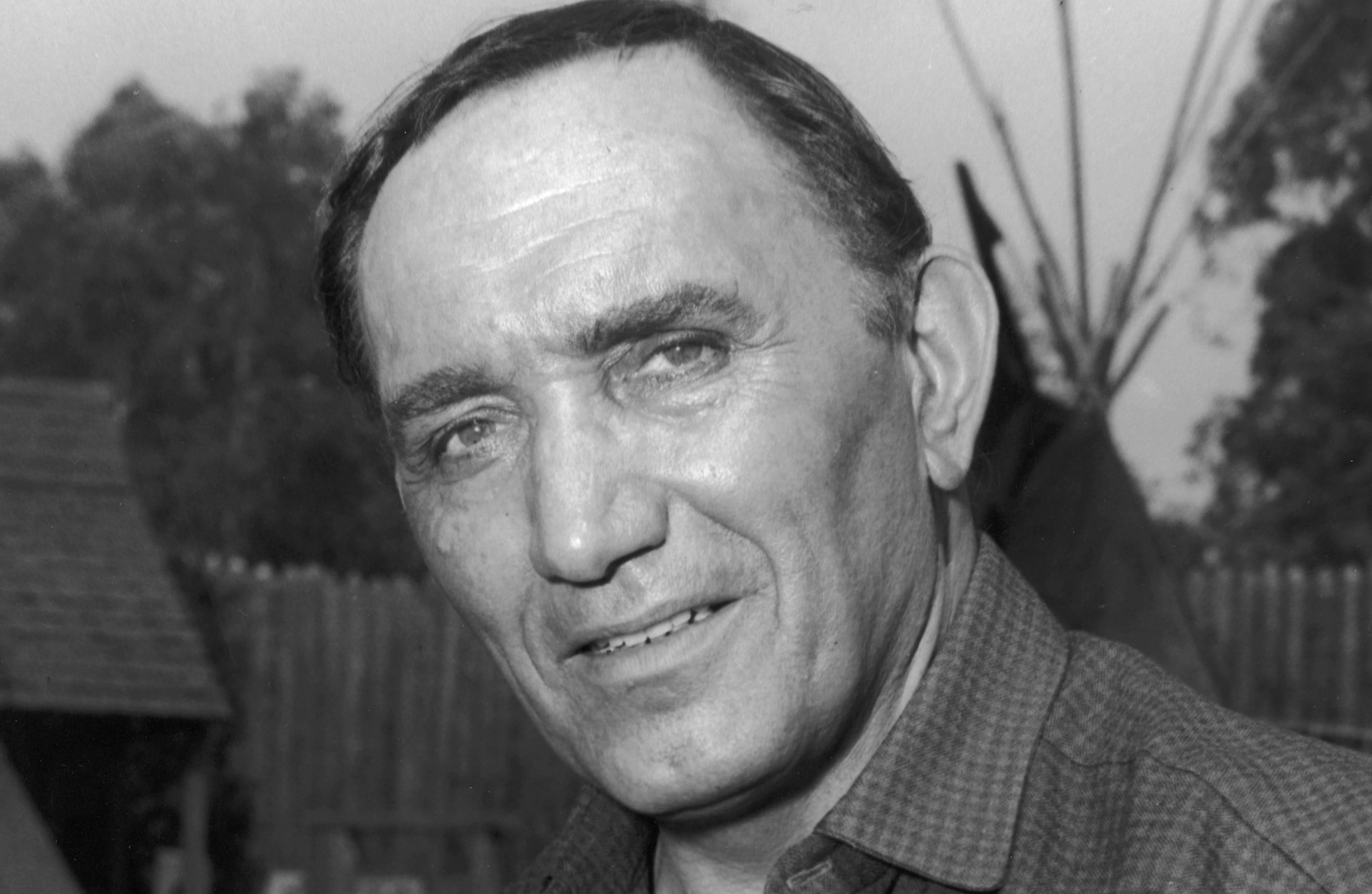 Frank De Kova
