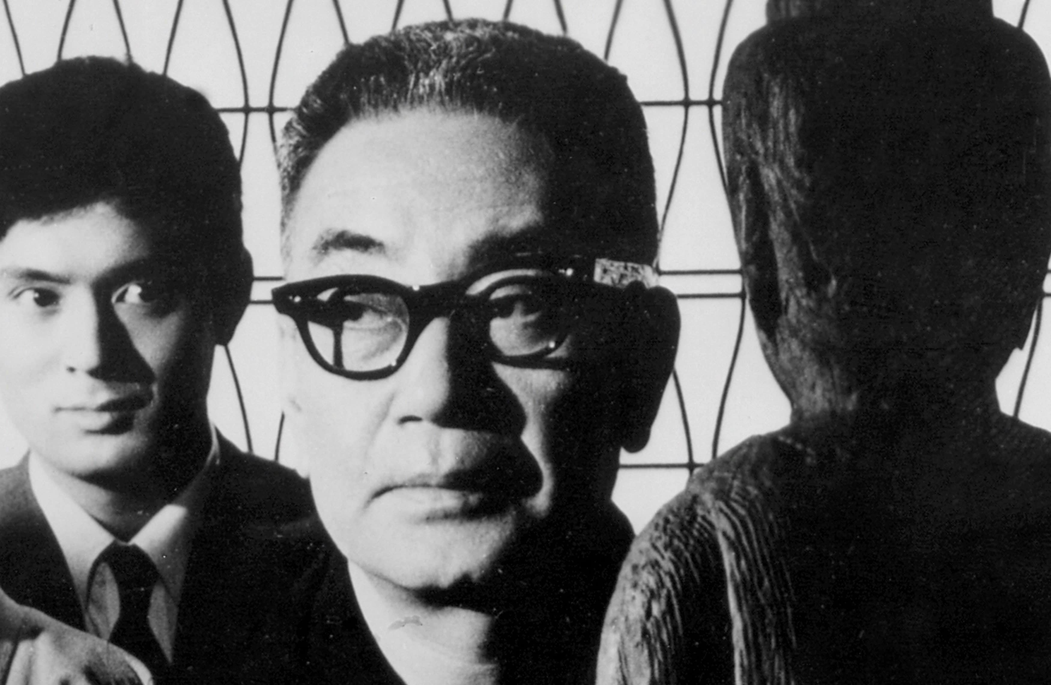 Ganjiro Nakamura