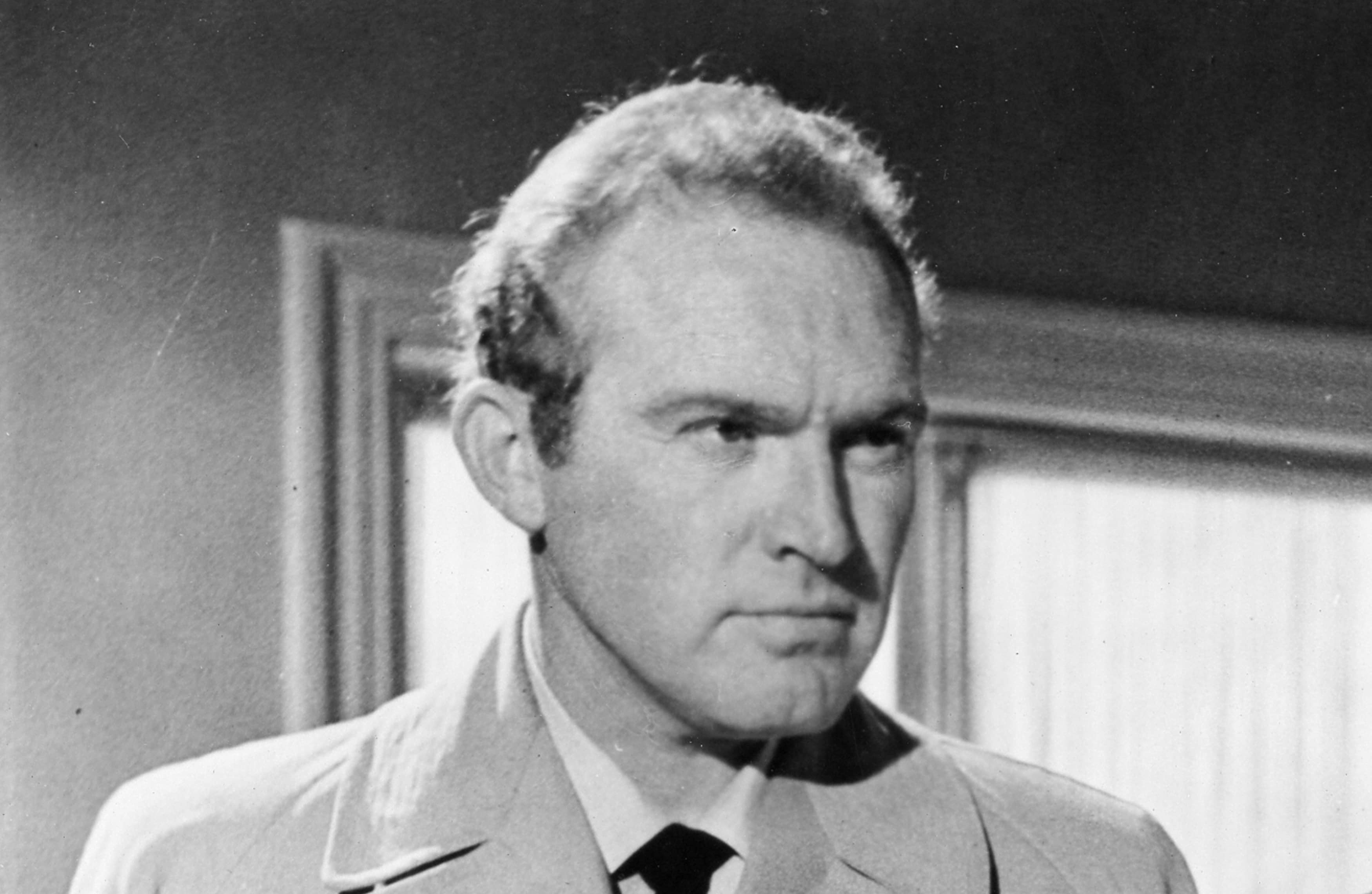Gene Evans