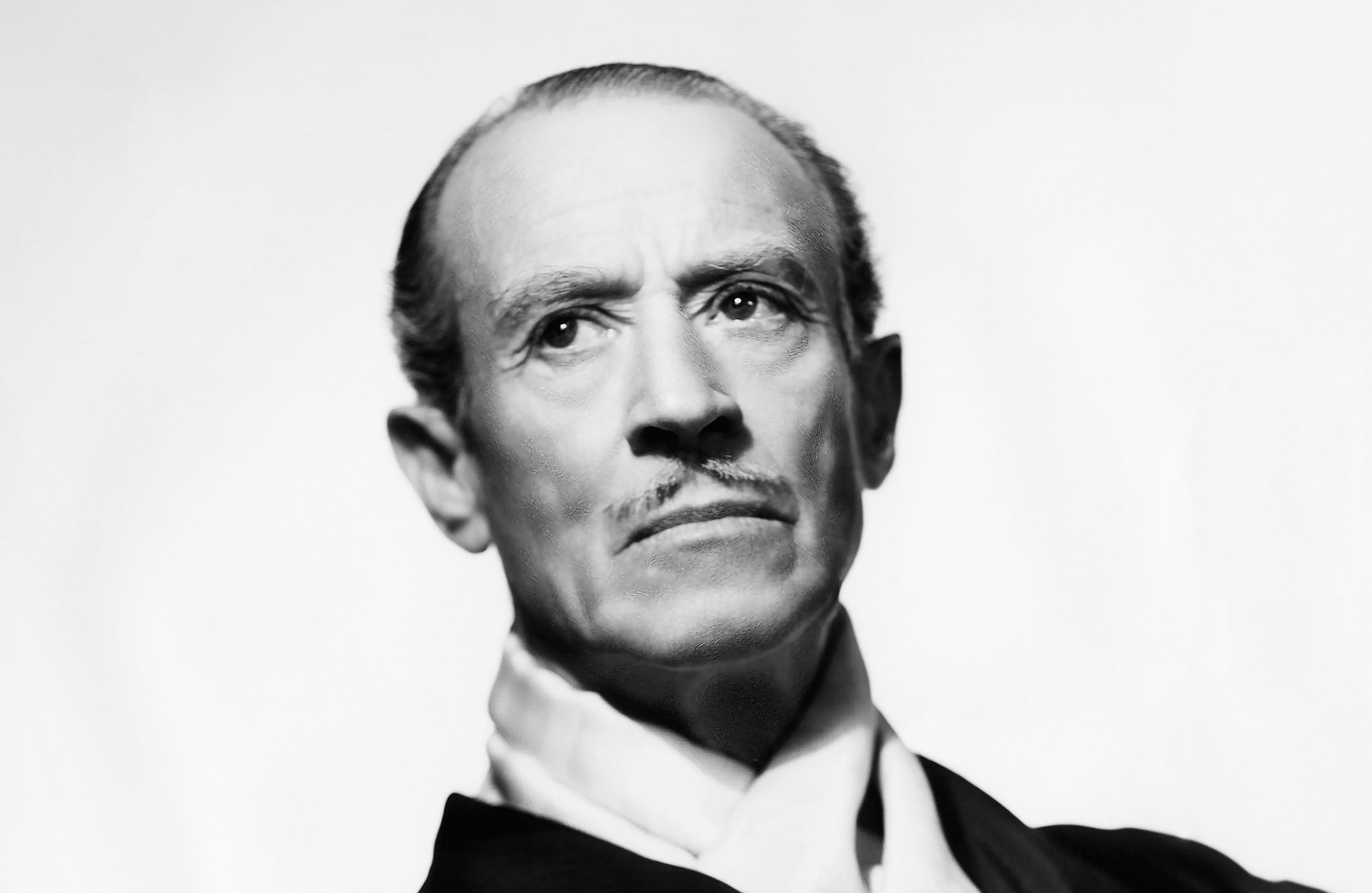H. B. Warner