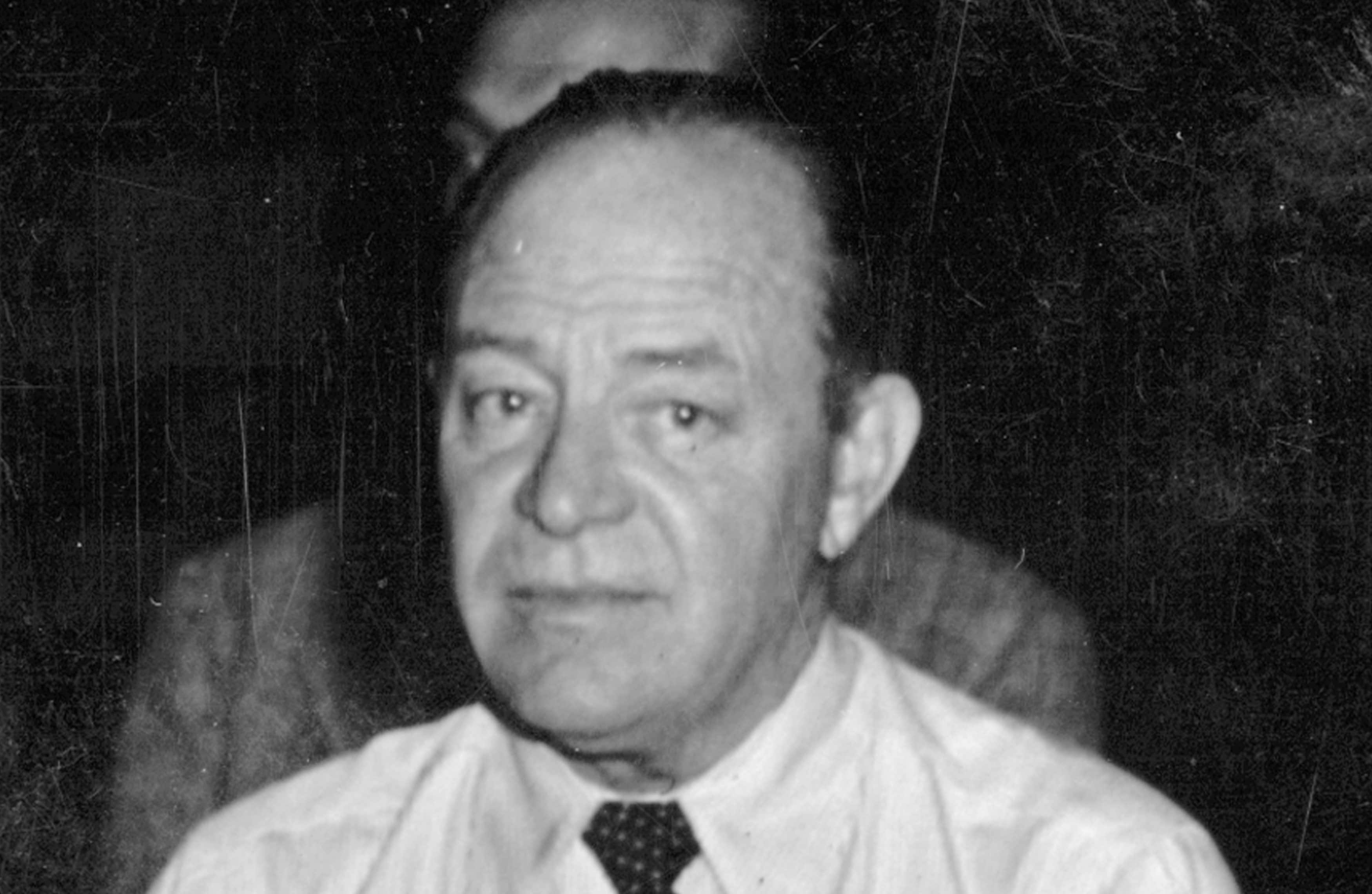 Harry Beaumont