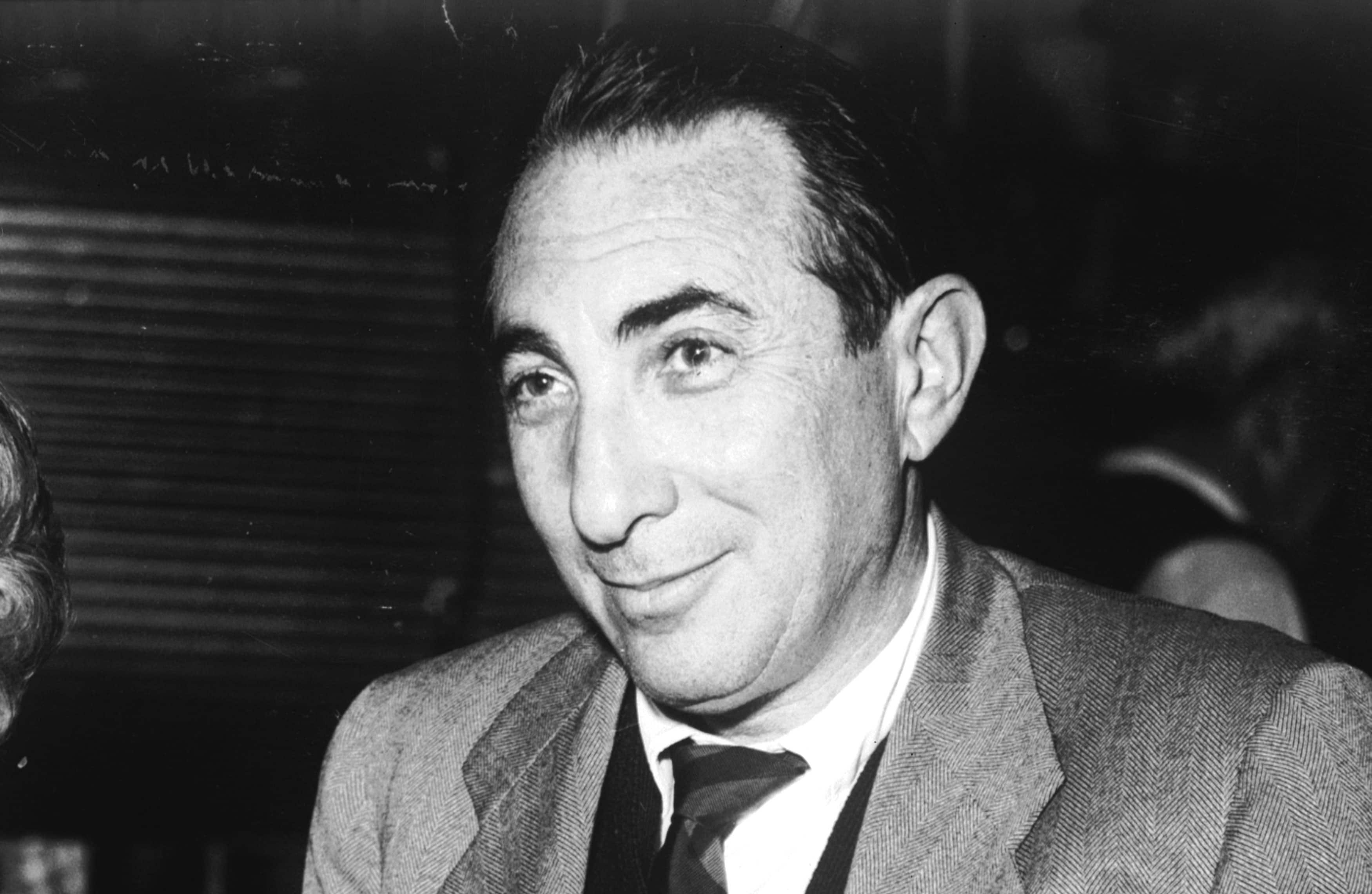 Jack Cummings