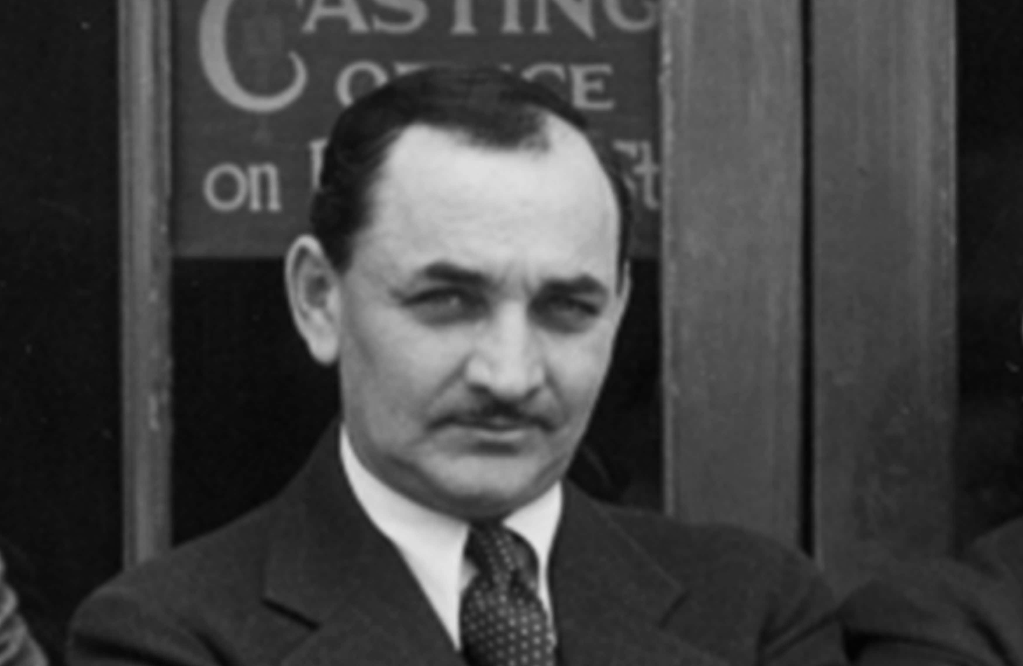 John G. Adolfi