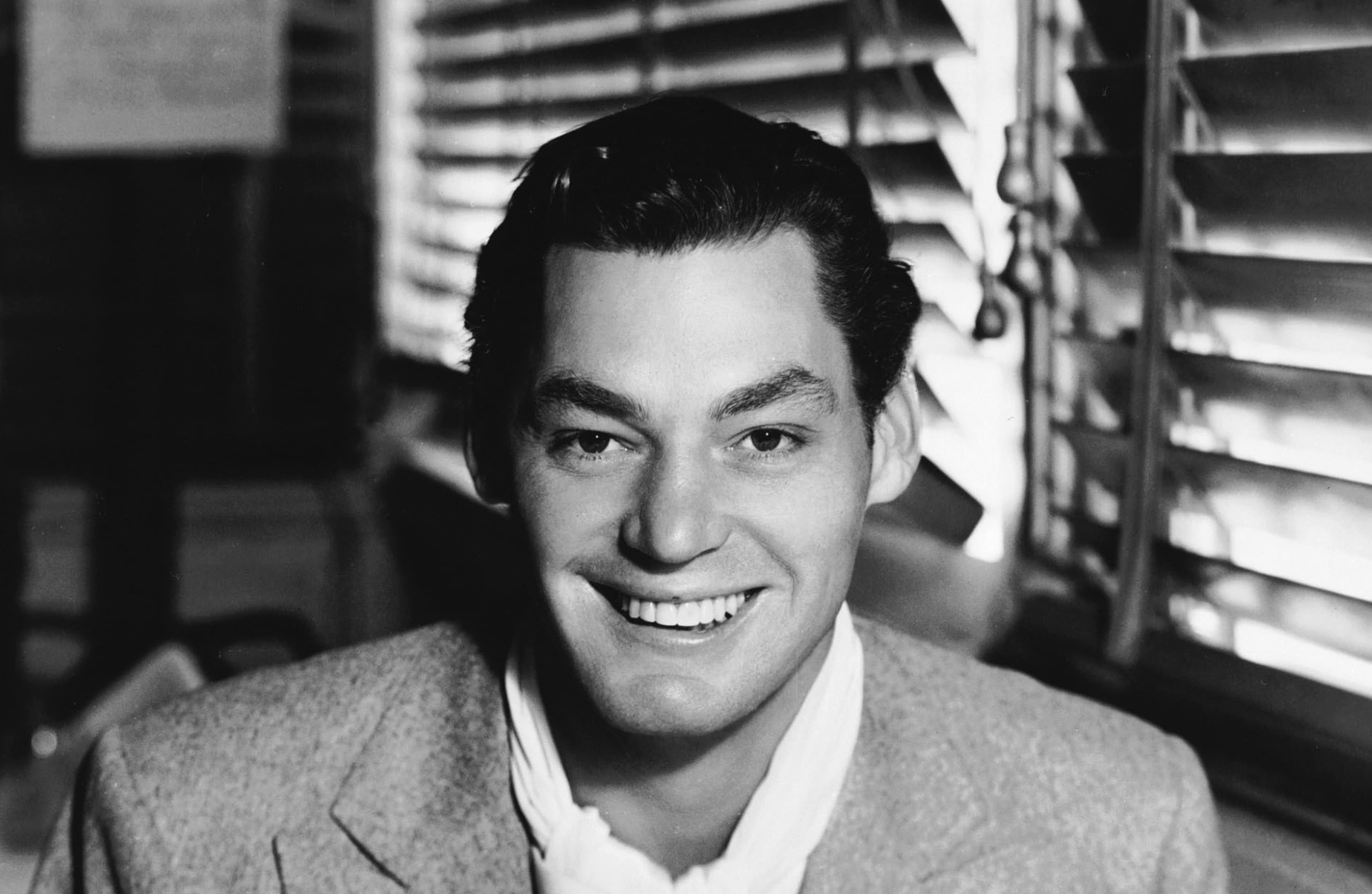 Johnny Weissmuller
