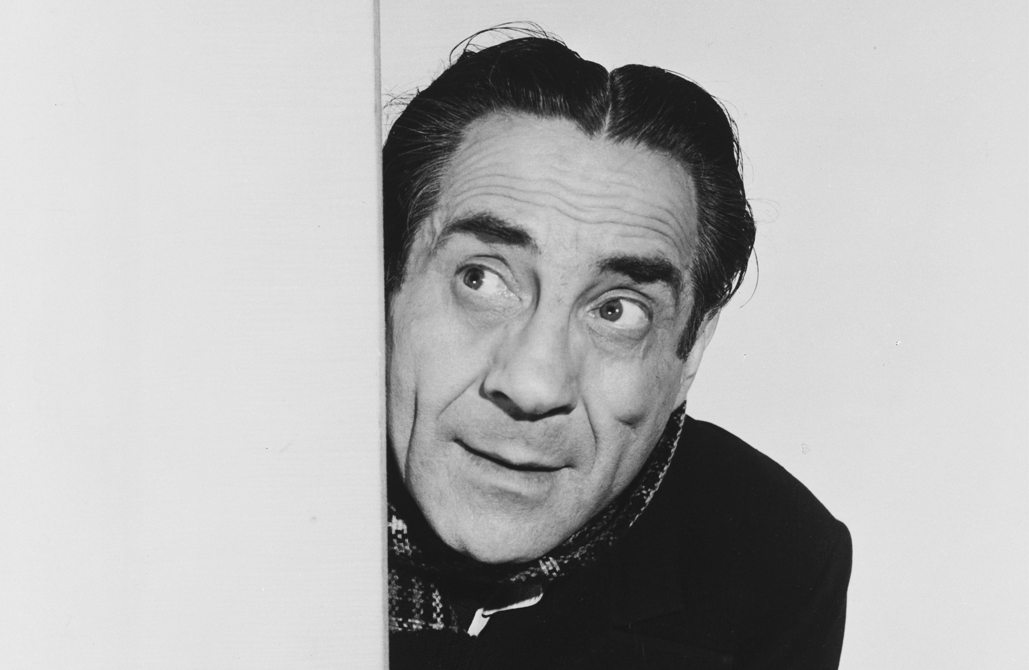 Joseph Buloff
