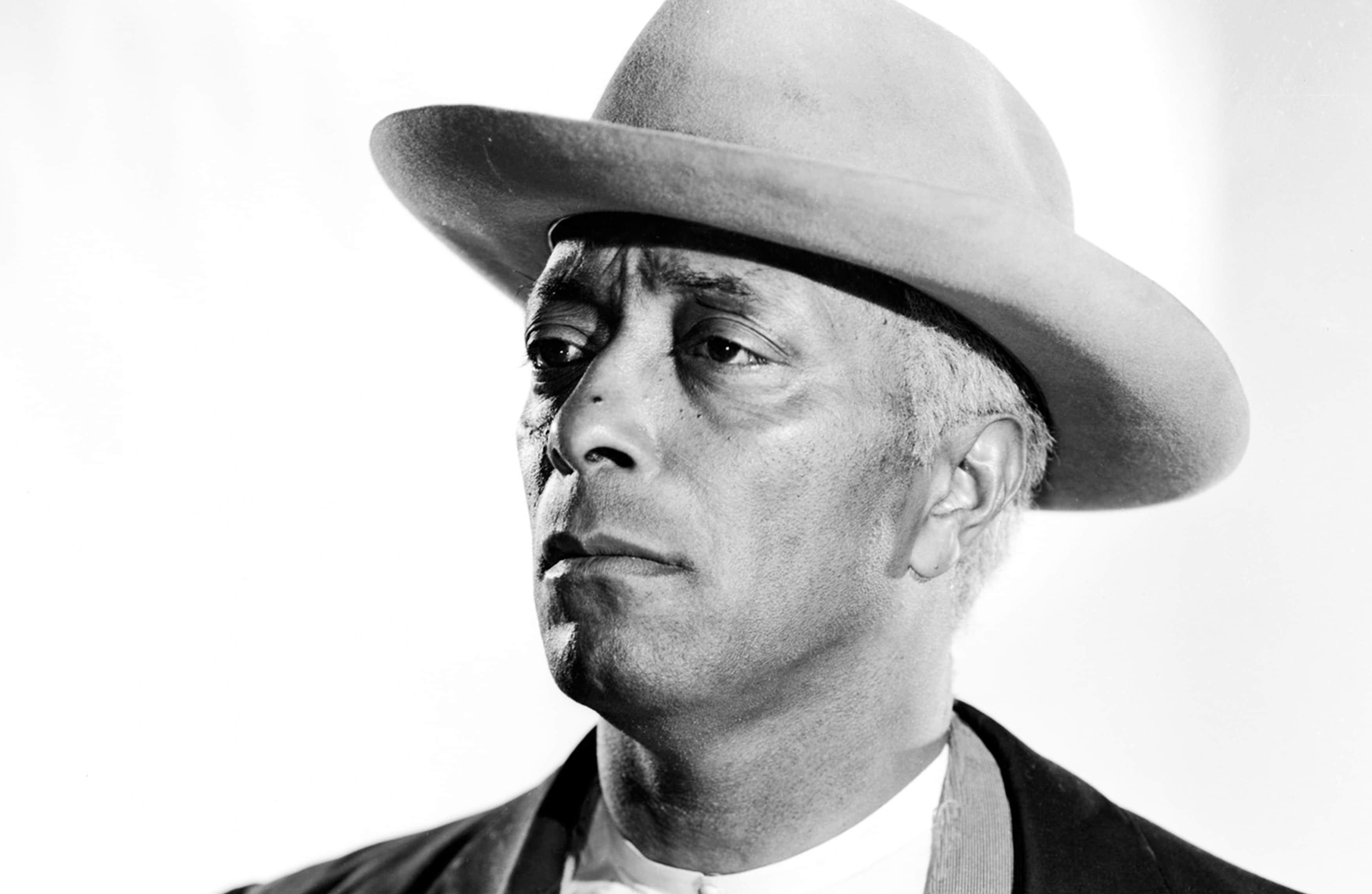 Juano Hernandez