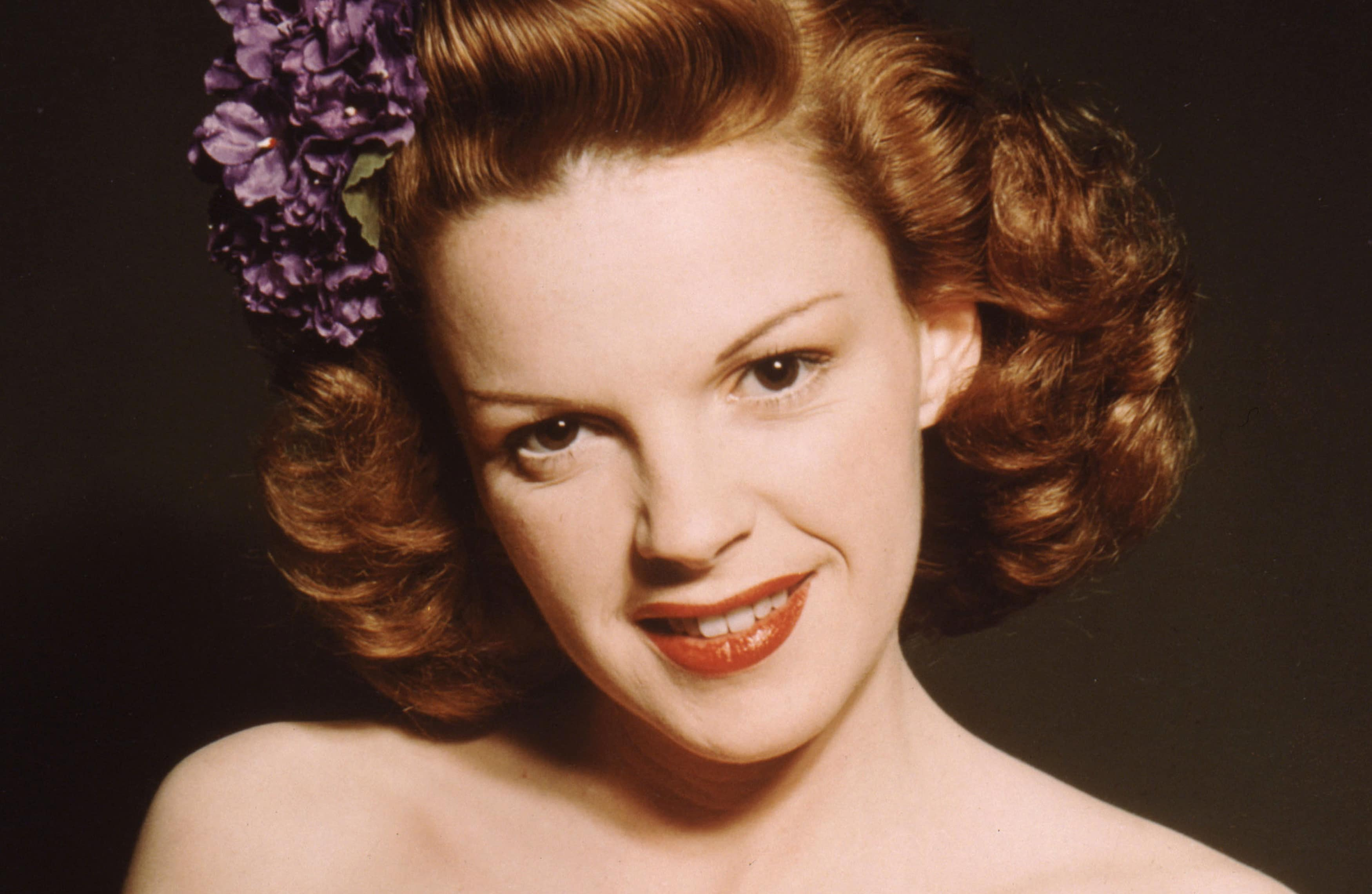 Judy Garland Turner Classic Movies