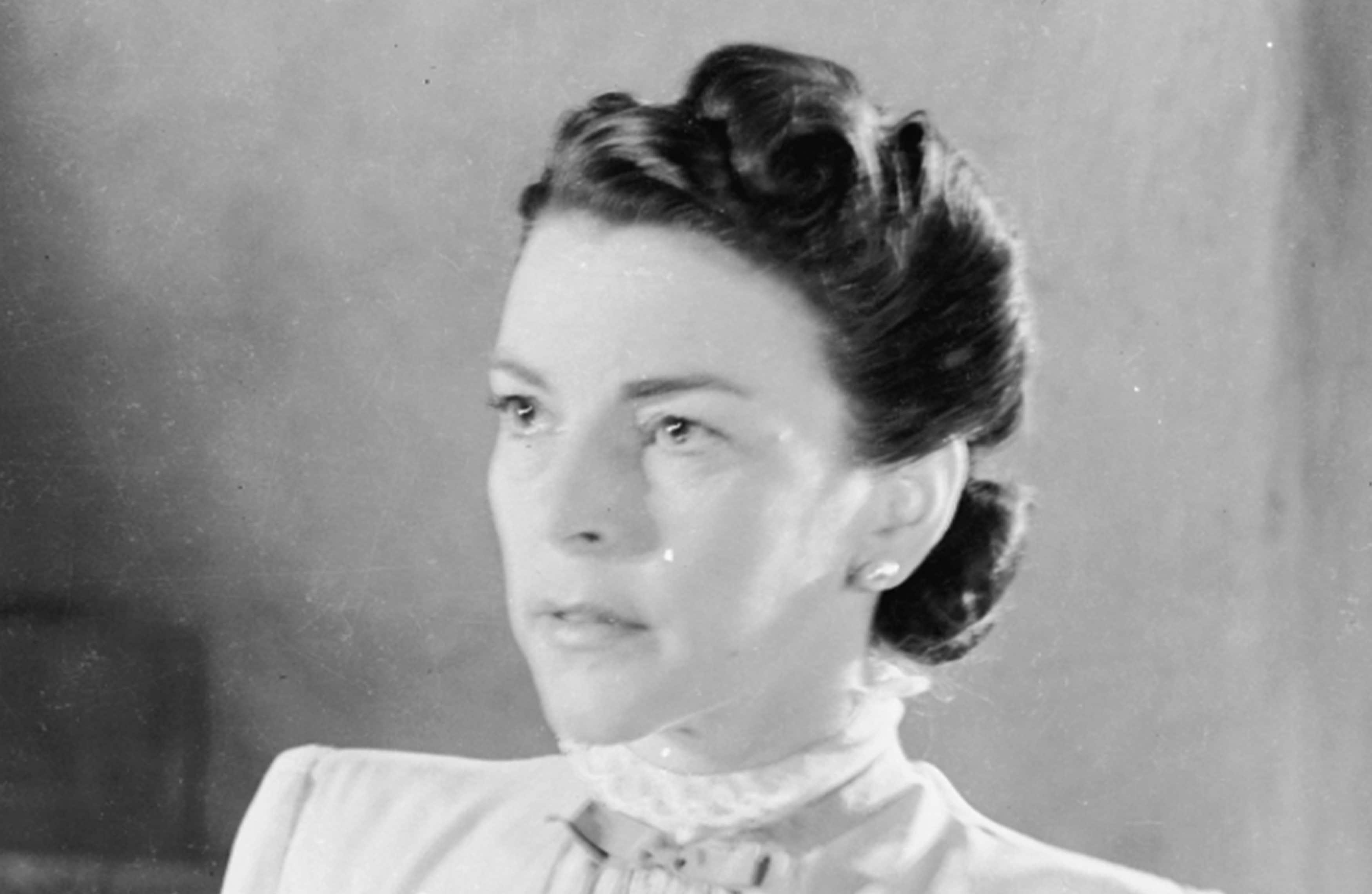 Katherine Emery