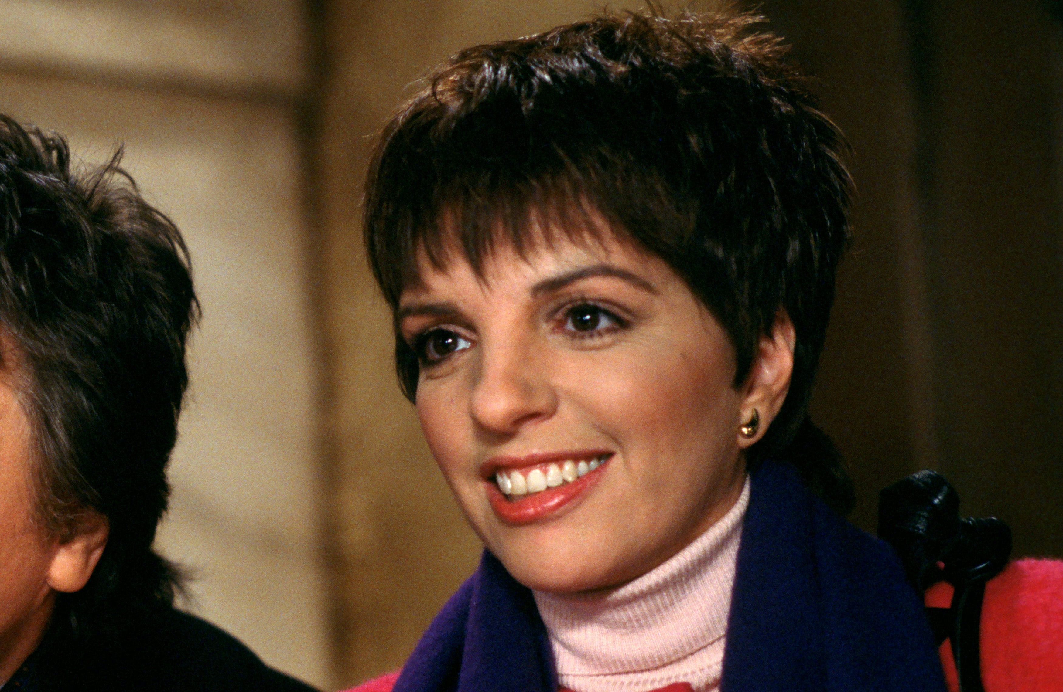 Liza Minnelli