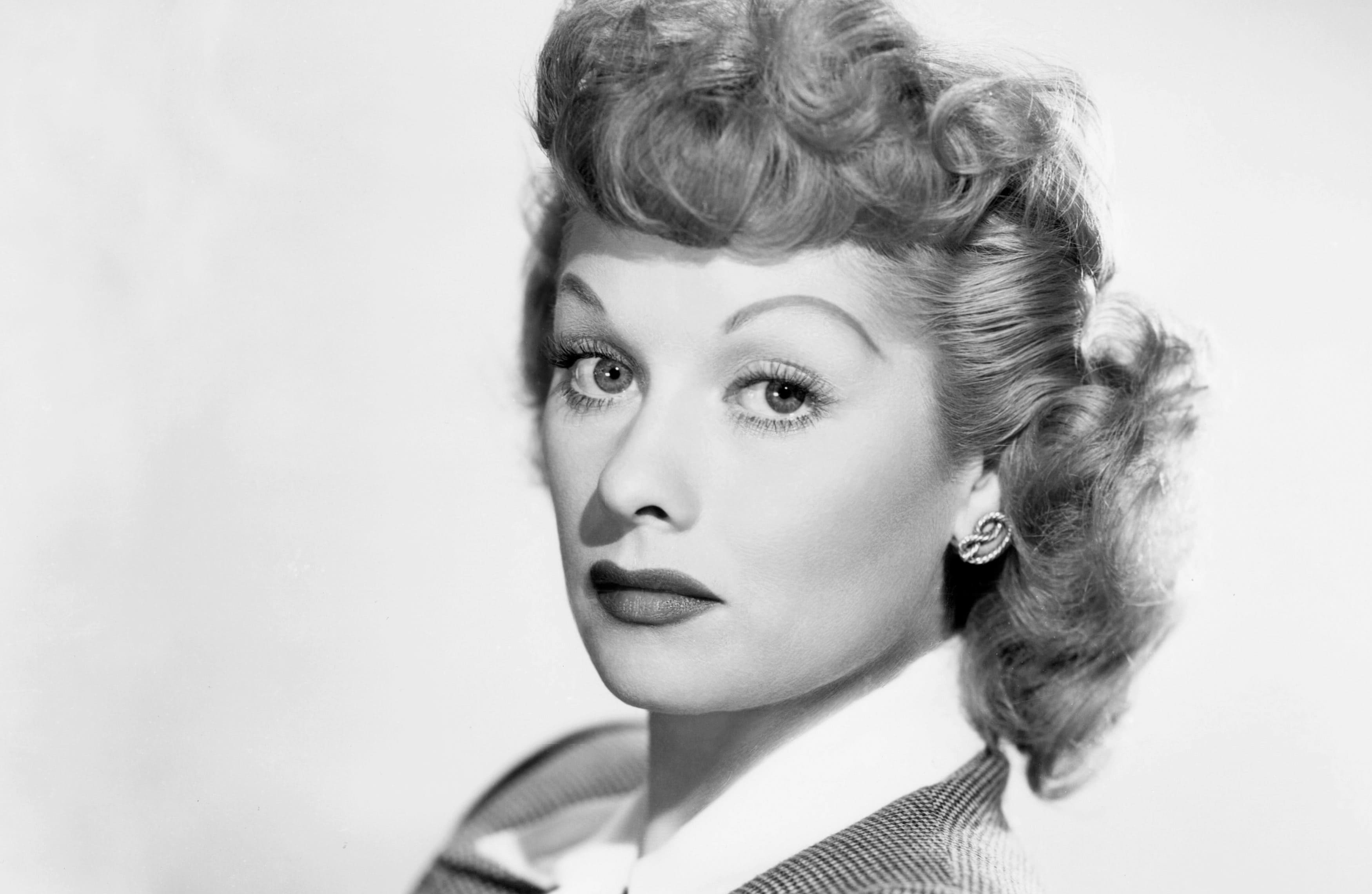 Lucille Ball - Turner Classic Movies