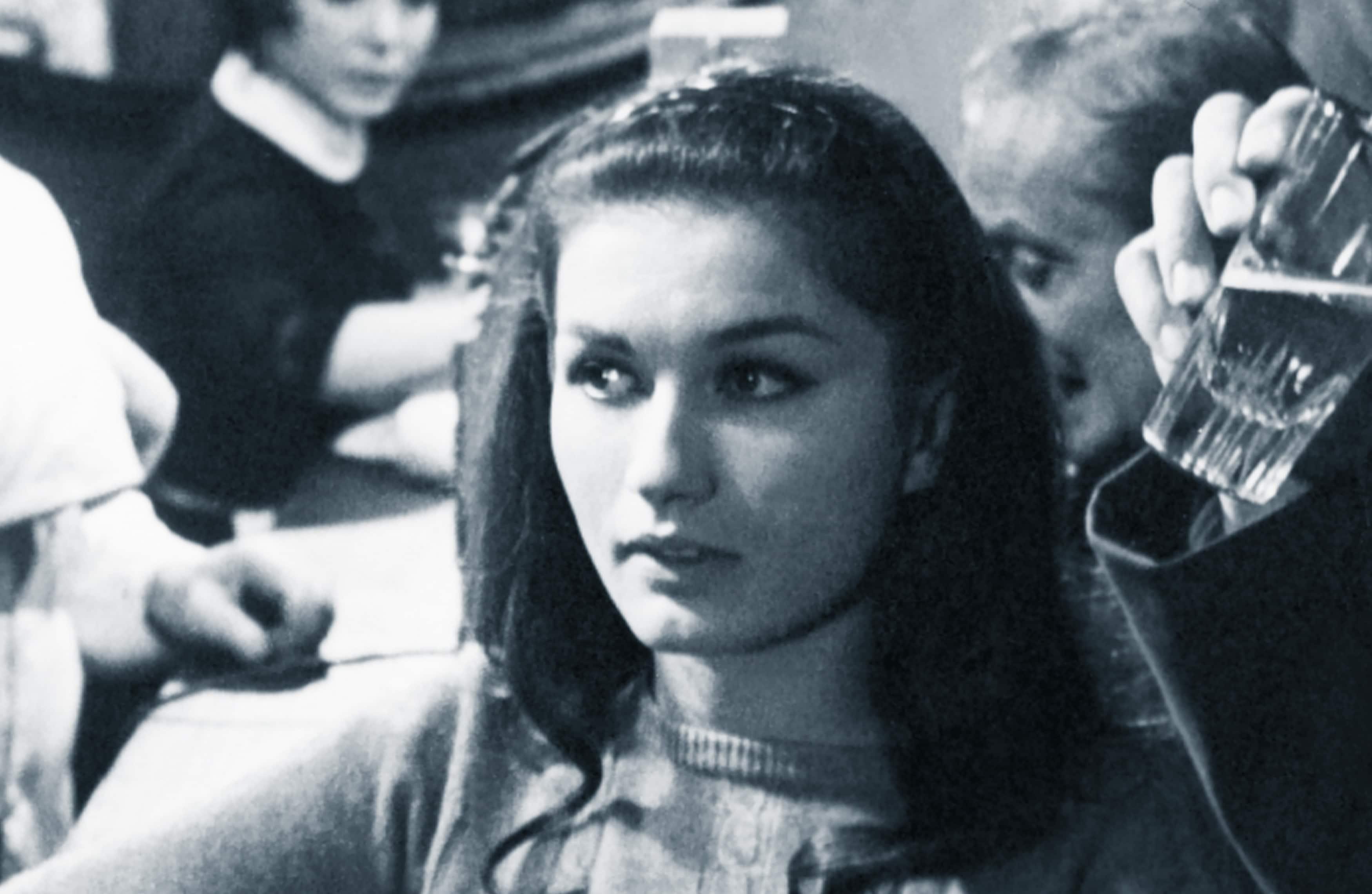 Ludmila Mikael