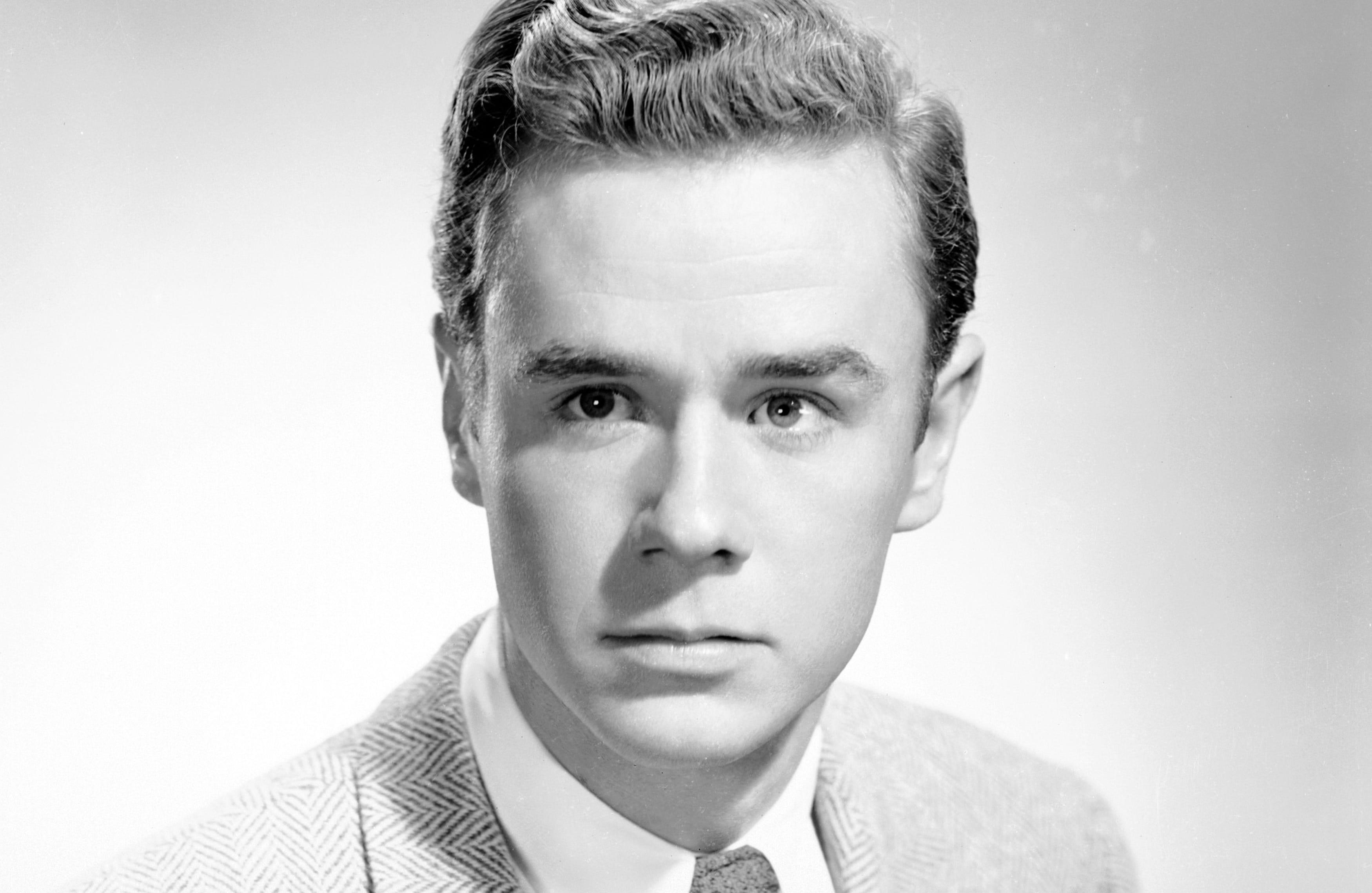 Marshall Thompson