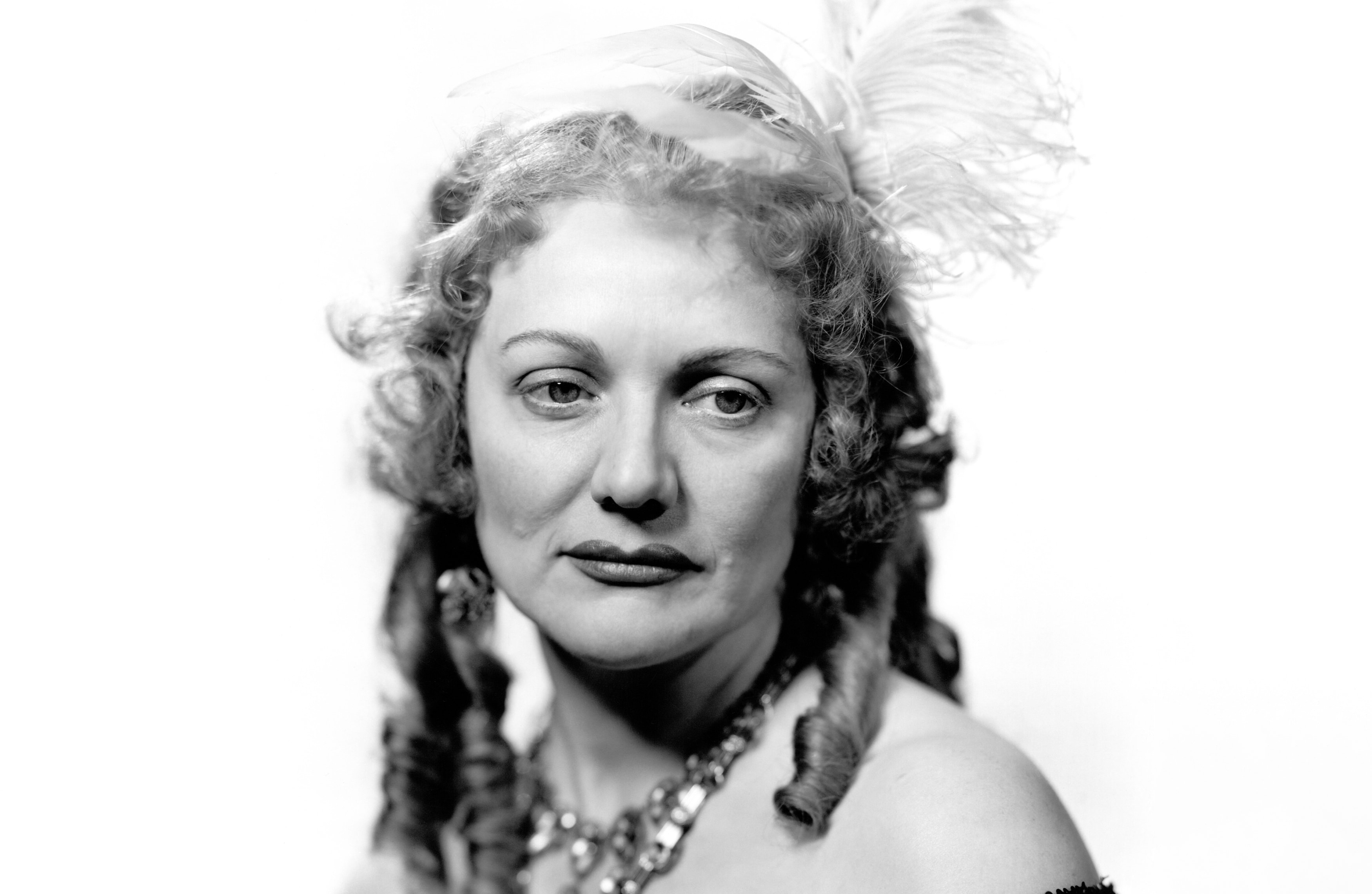 Minna Gombell