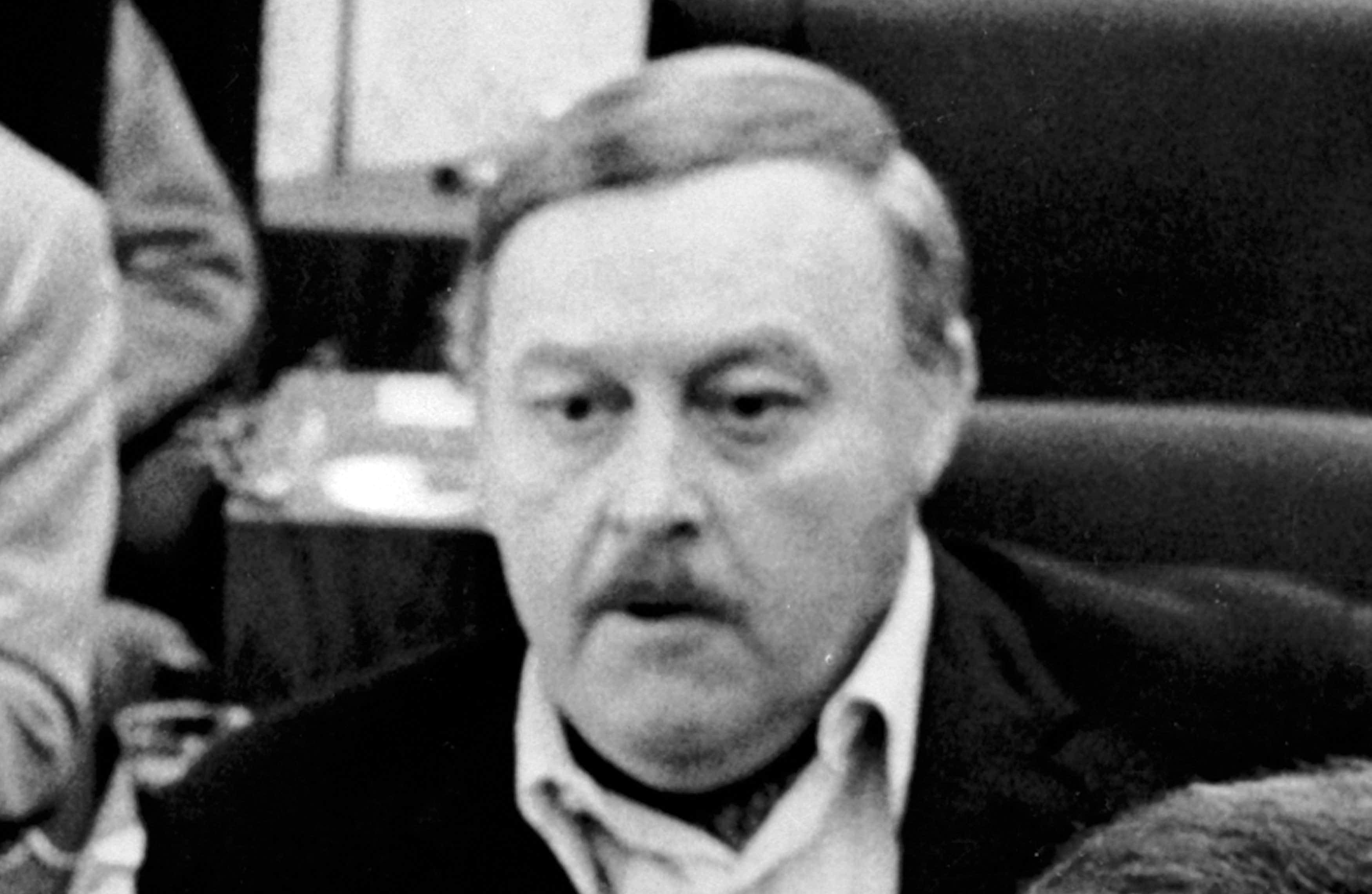Norman Bartold