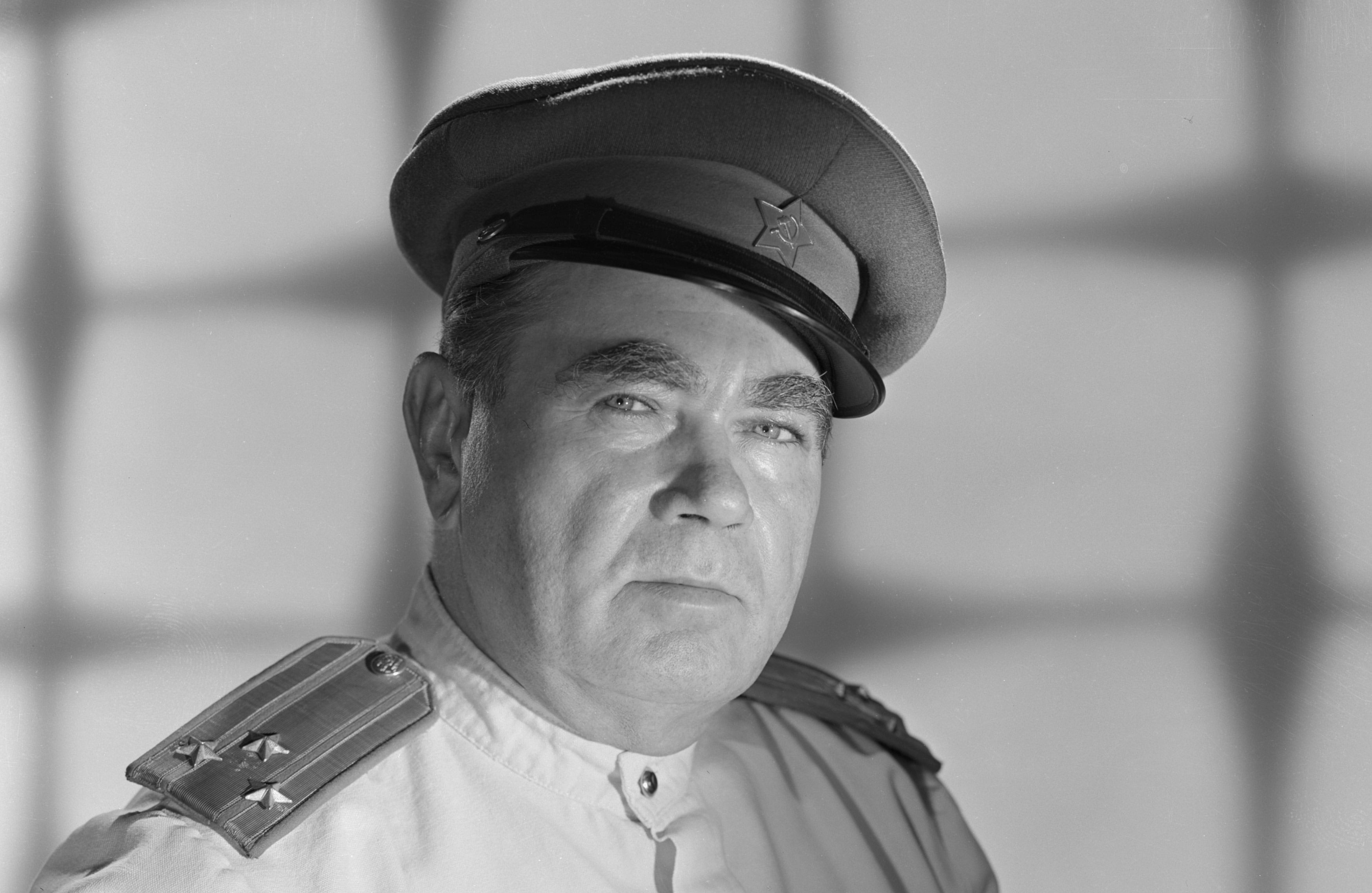 Oscar Homolka