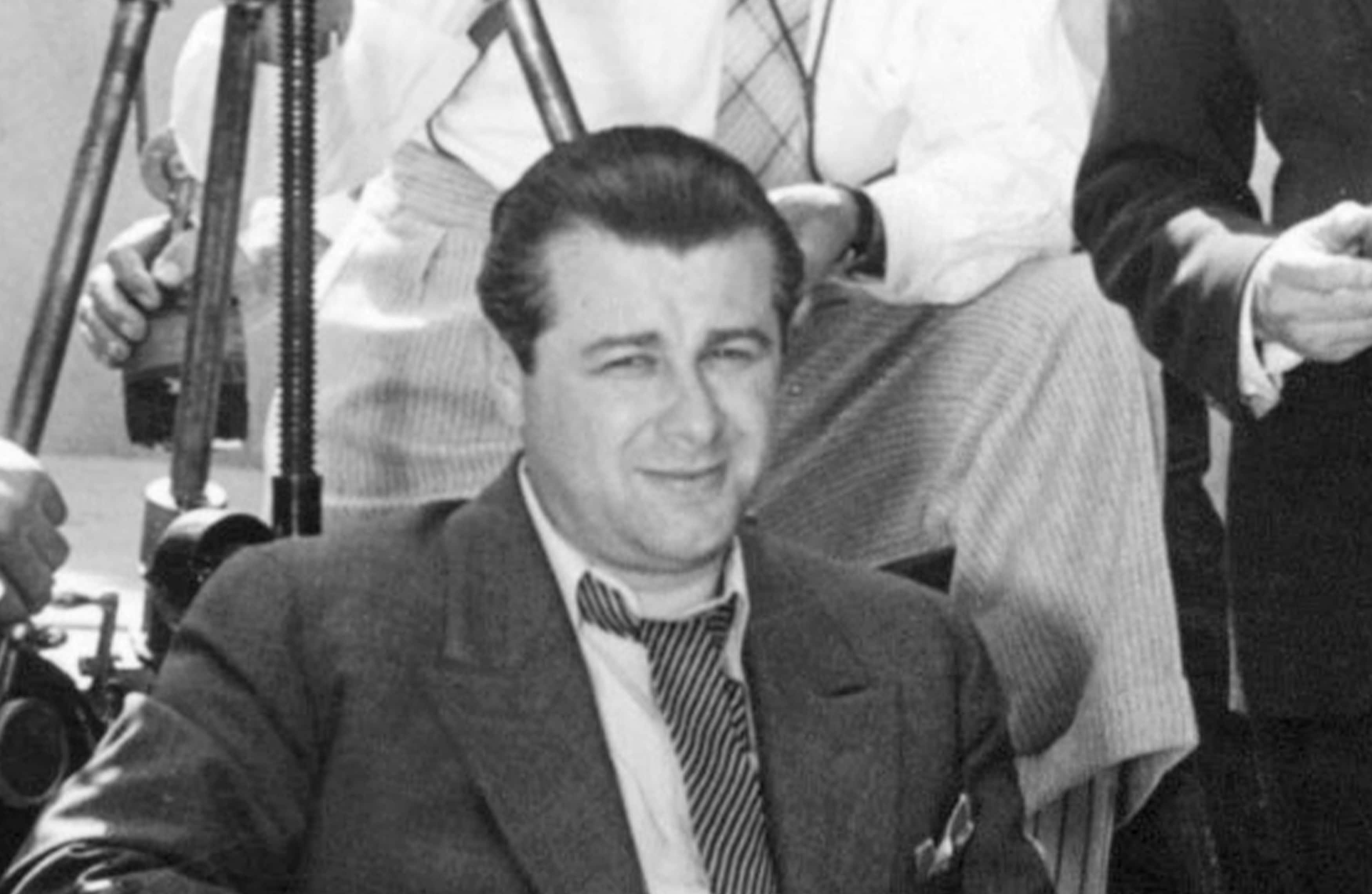 Ralph Staub