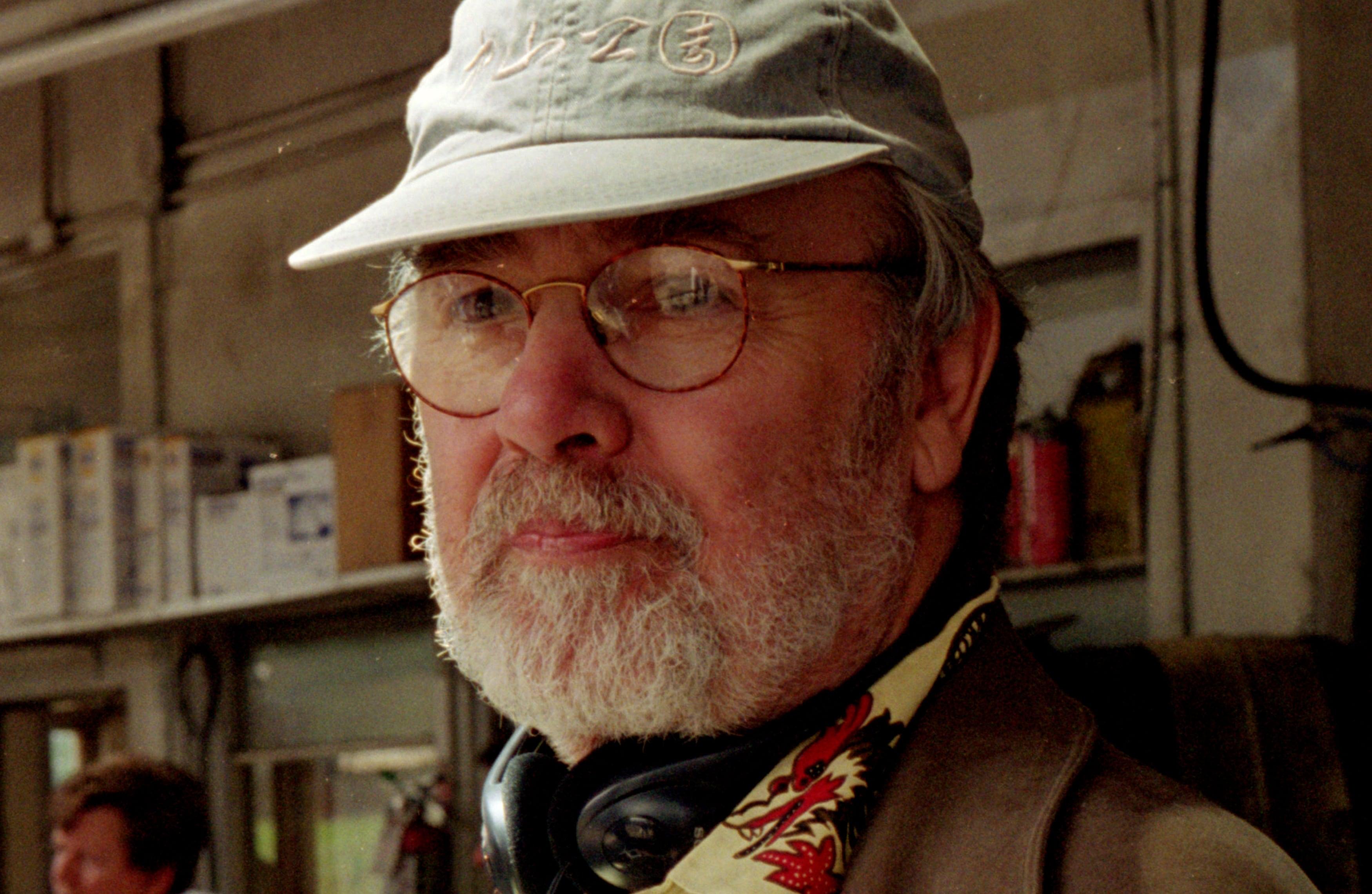 Richard Compton