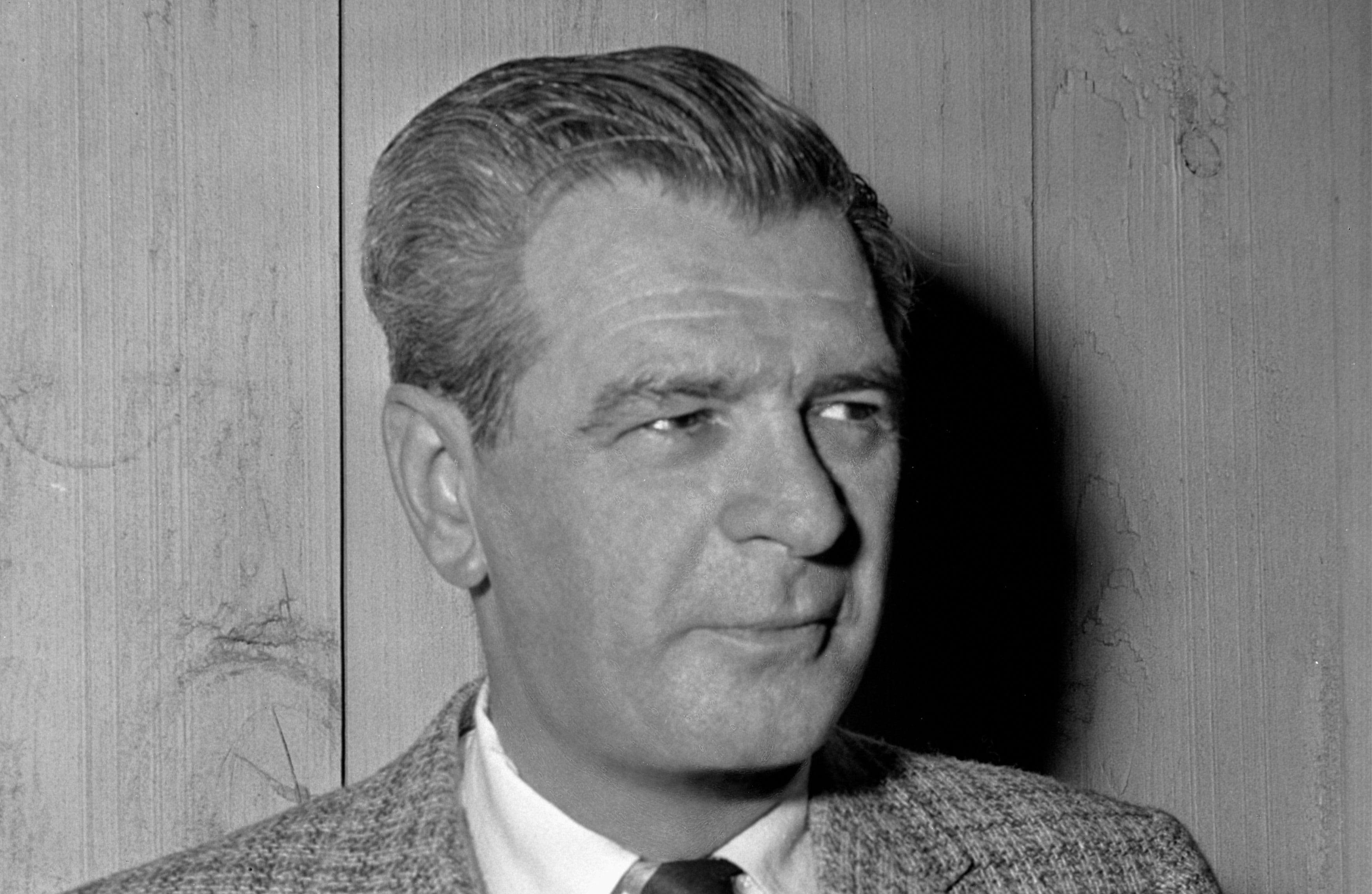 Robert B. Sinclair