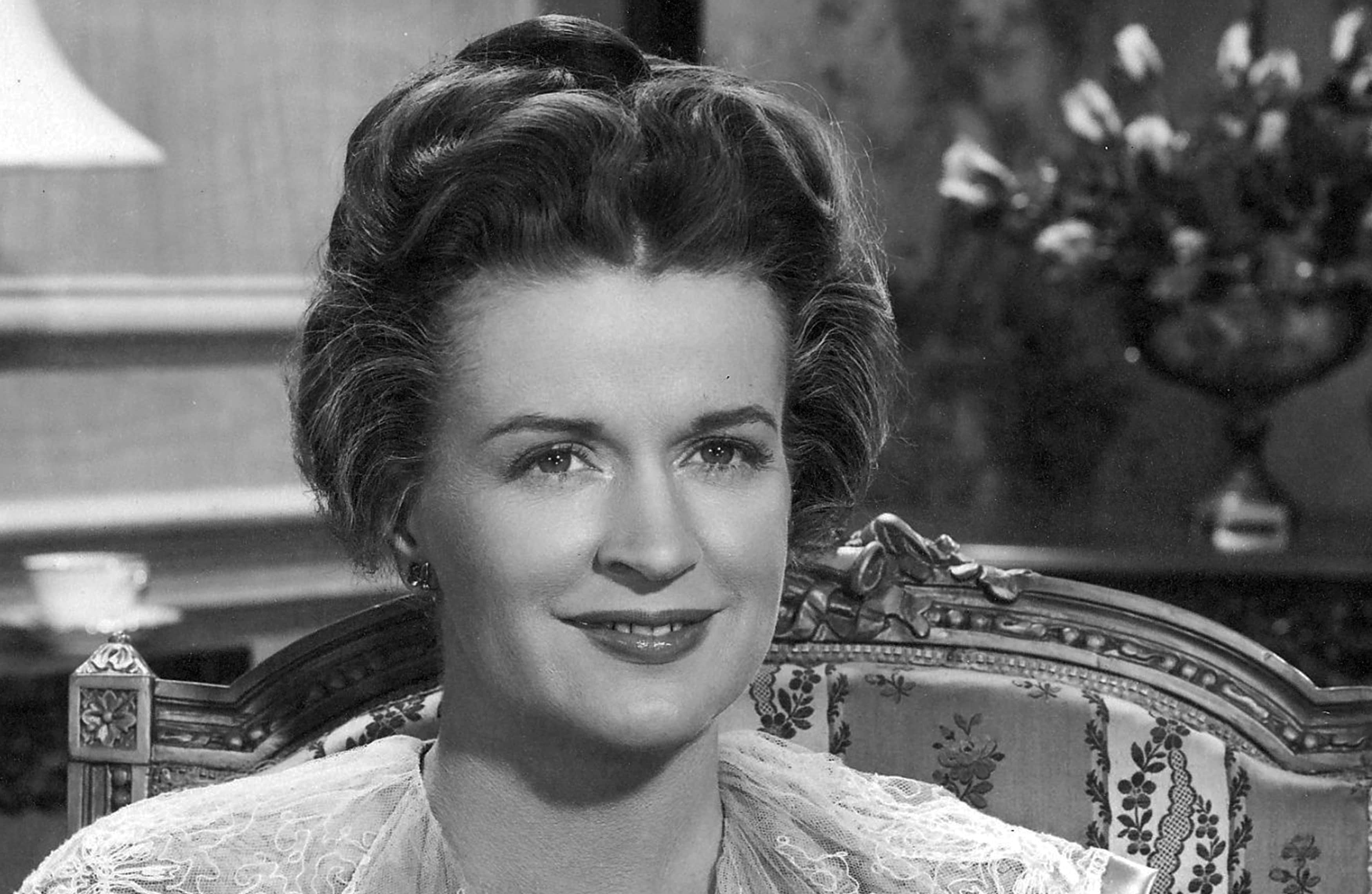 Rosemary Decamp - Turner Classic Movies