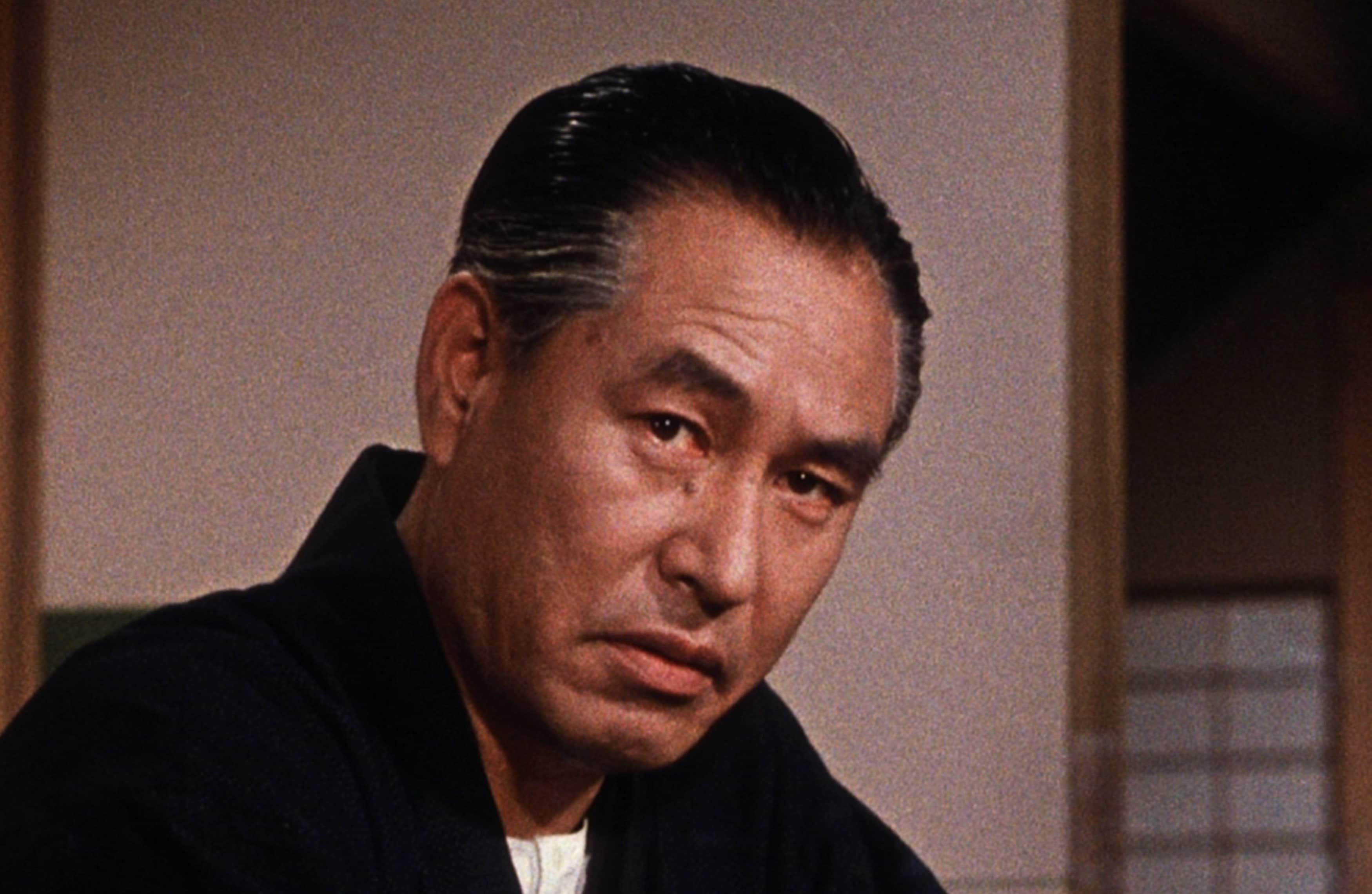 Shin Saburi
