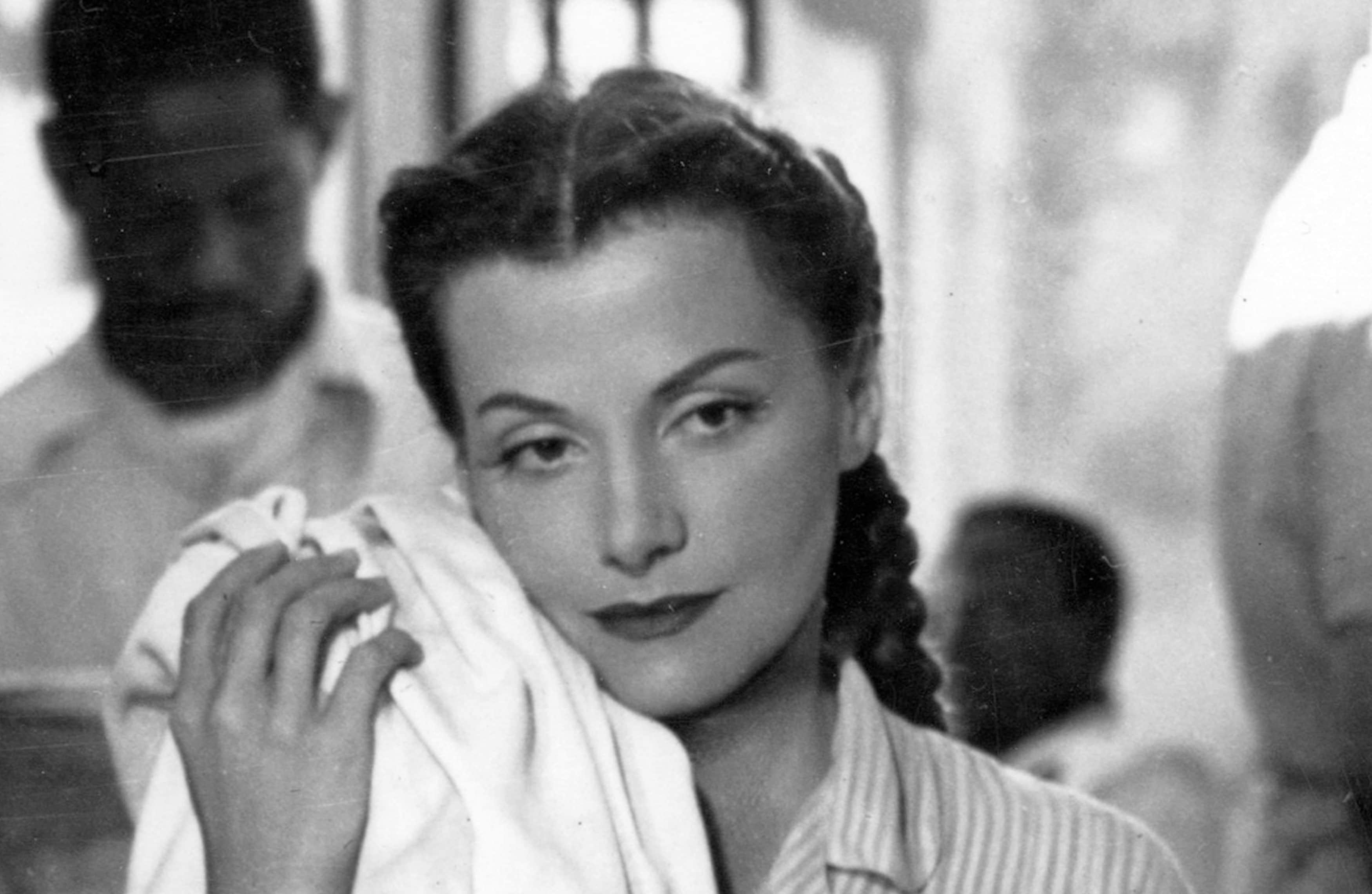 Vera Clouzot
