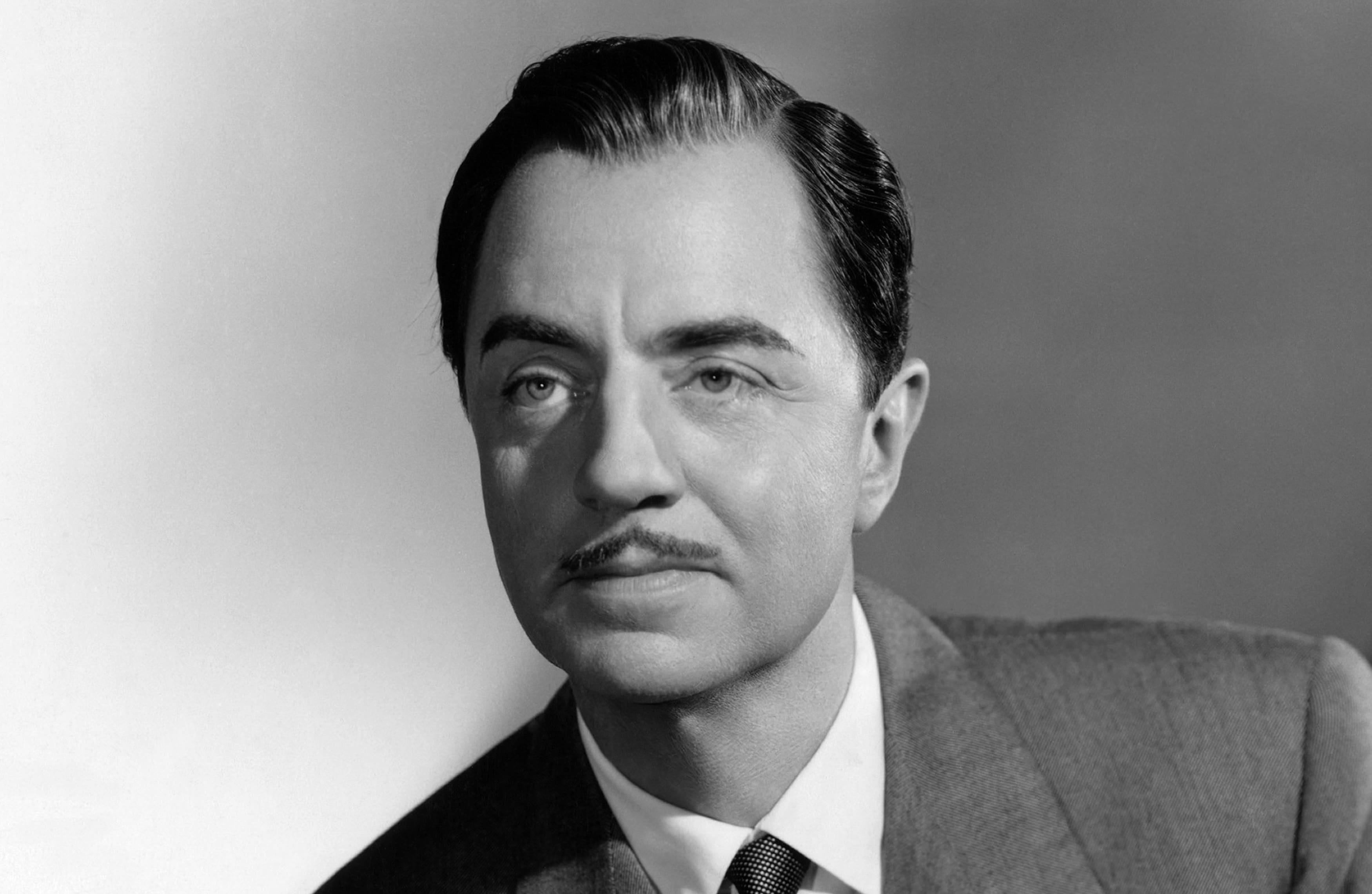 William Powell Turner Classic Movies