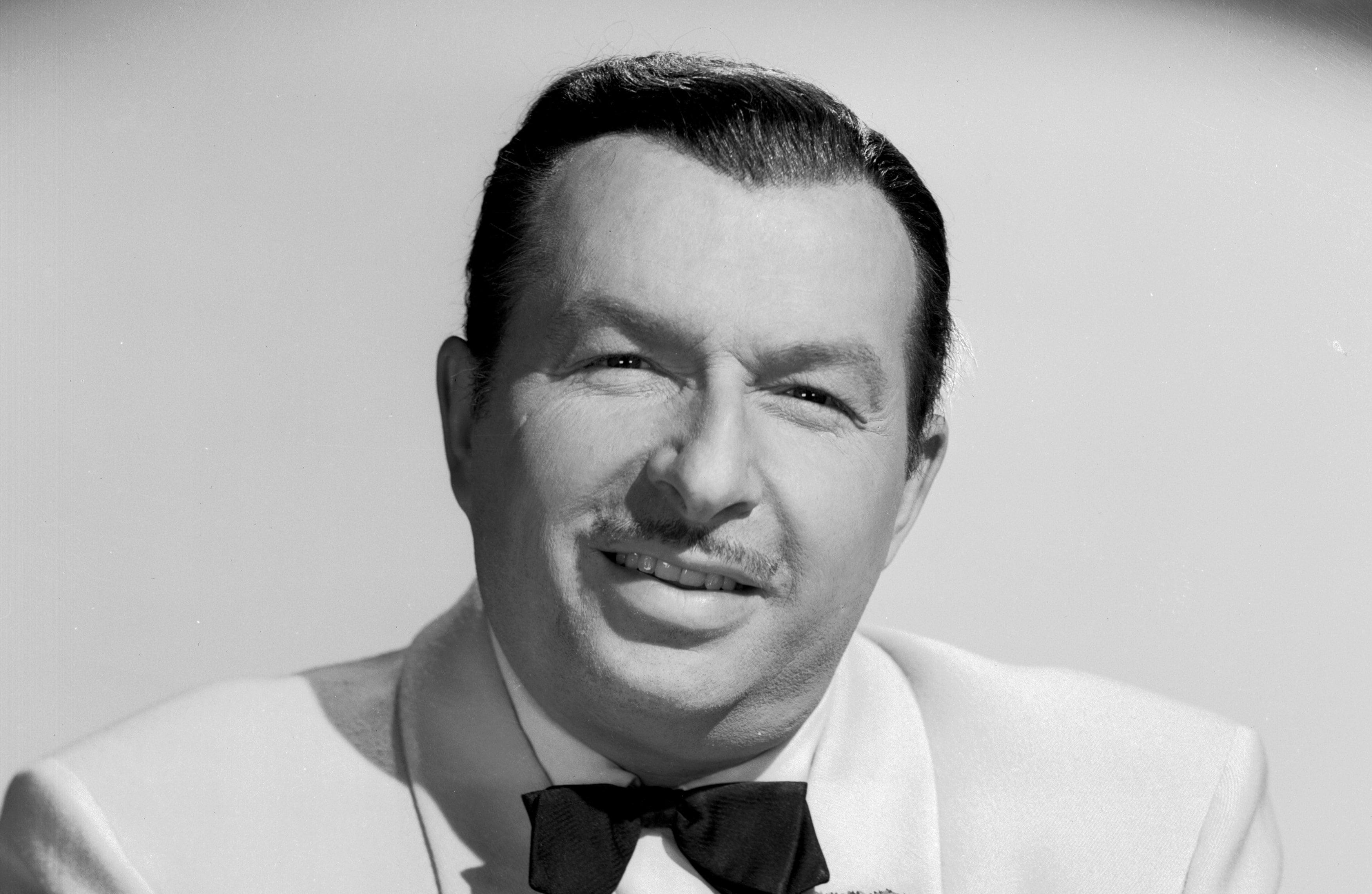Xavier Cugat