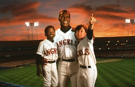 Angels in the Outfield Profile Image