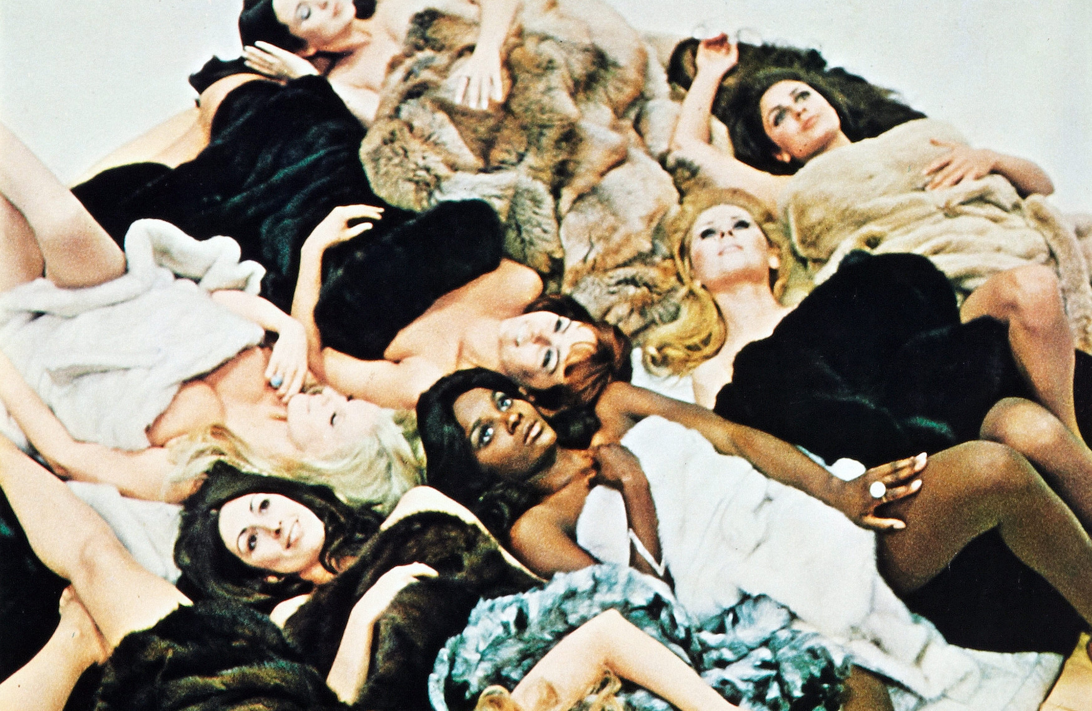 Beyond the Valley of the Dolls