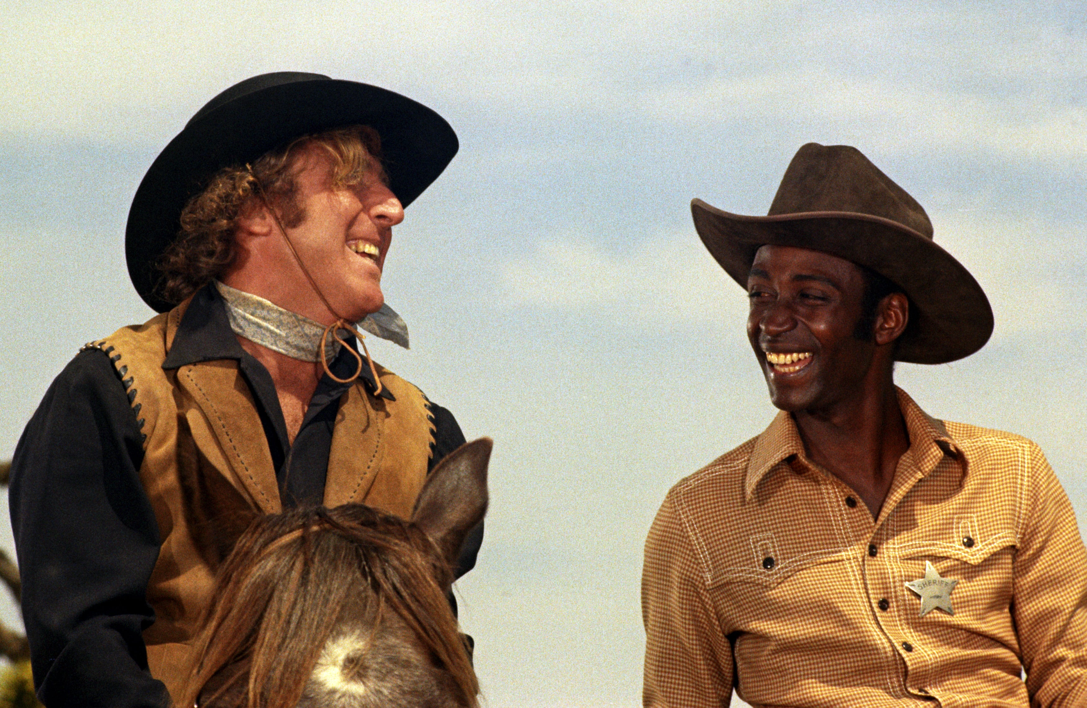 Blazing Saddles (1974) - Turner Classic Movies