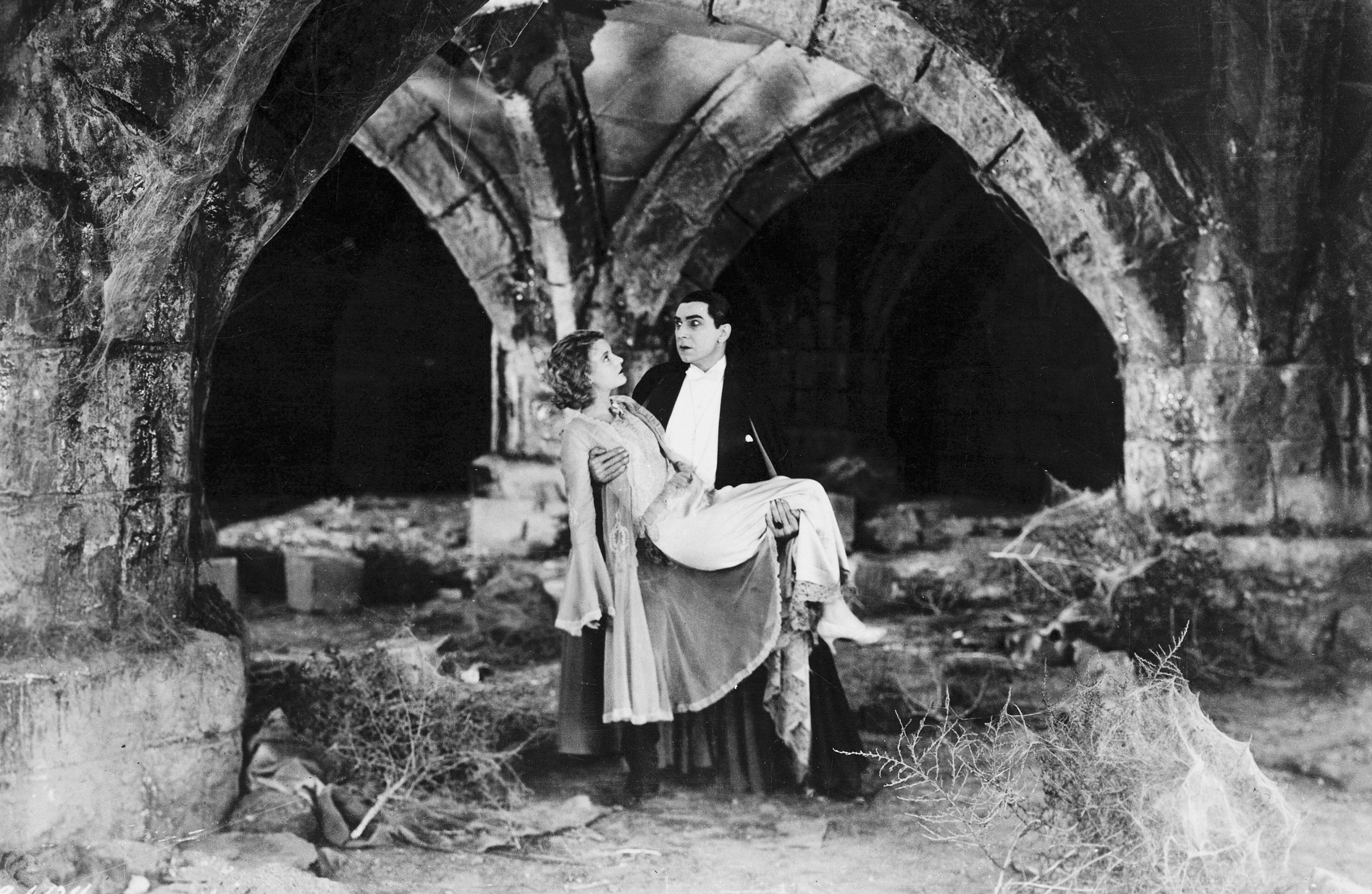 Dracula (1931) - Turner Classic Movies