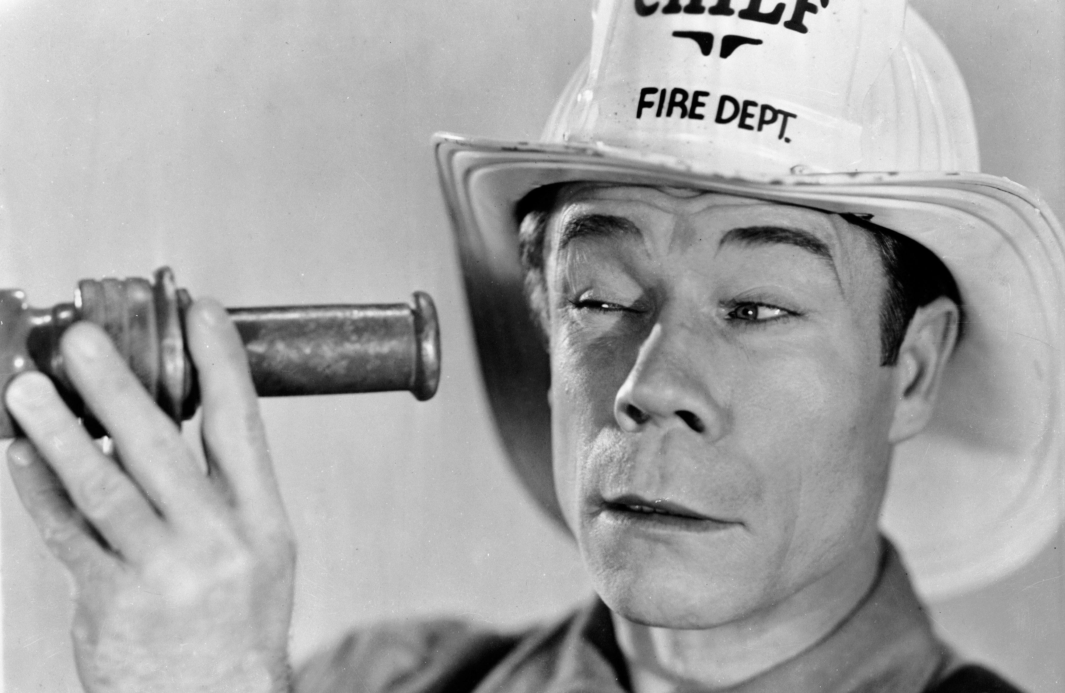 Fireman Save My Child