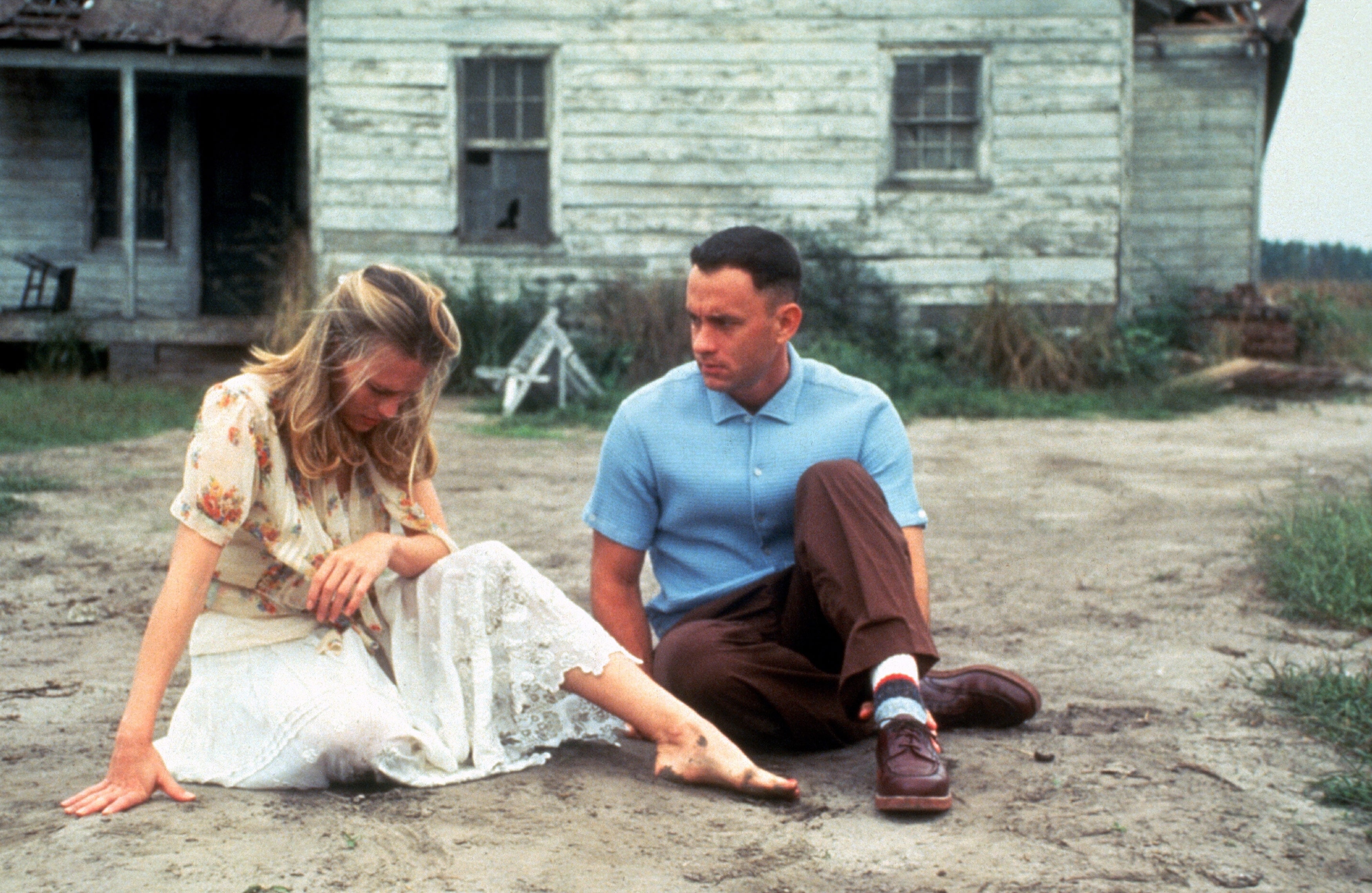 Forrest Gump 1994 Turner Classic Movies
