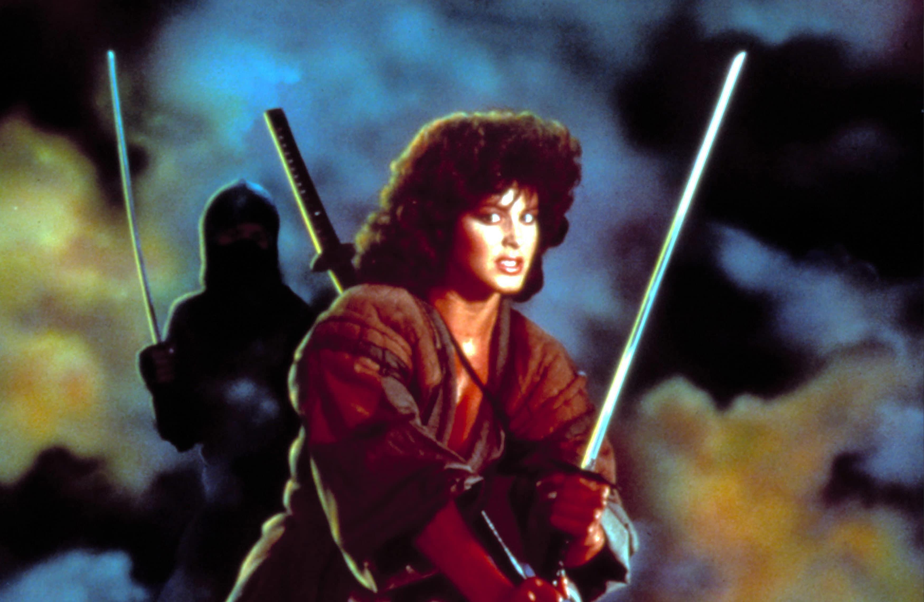Ninja III--The Domination