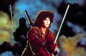 Ninja III--The Domination Profile Image