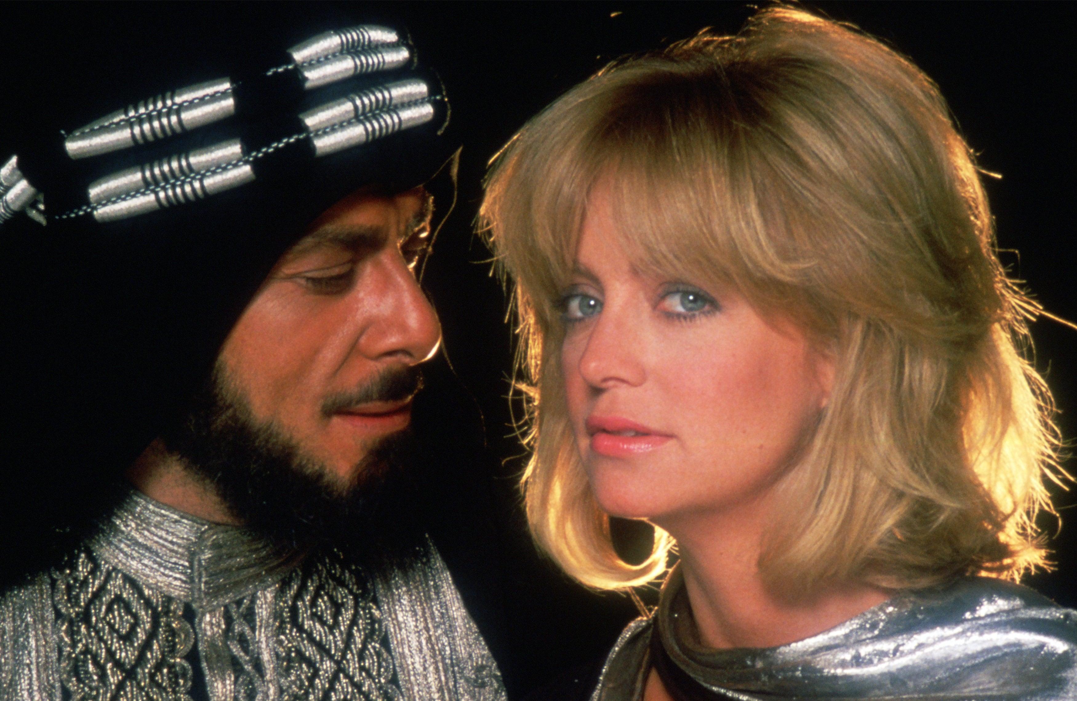 Protocol (1984) Comedy